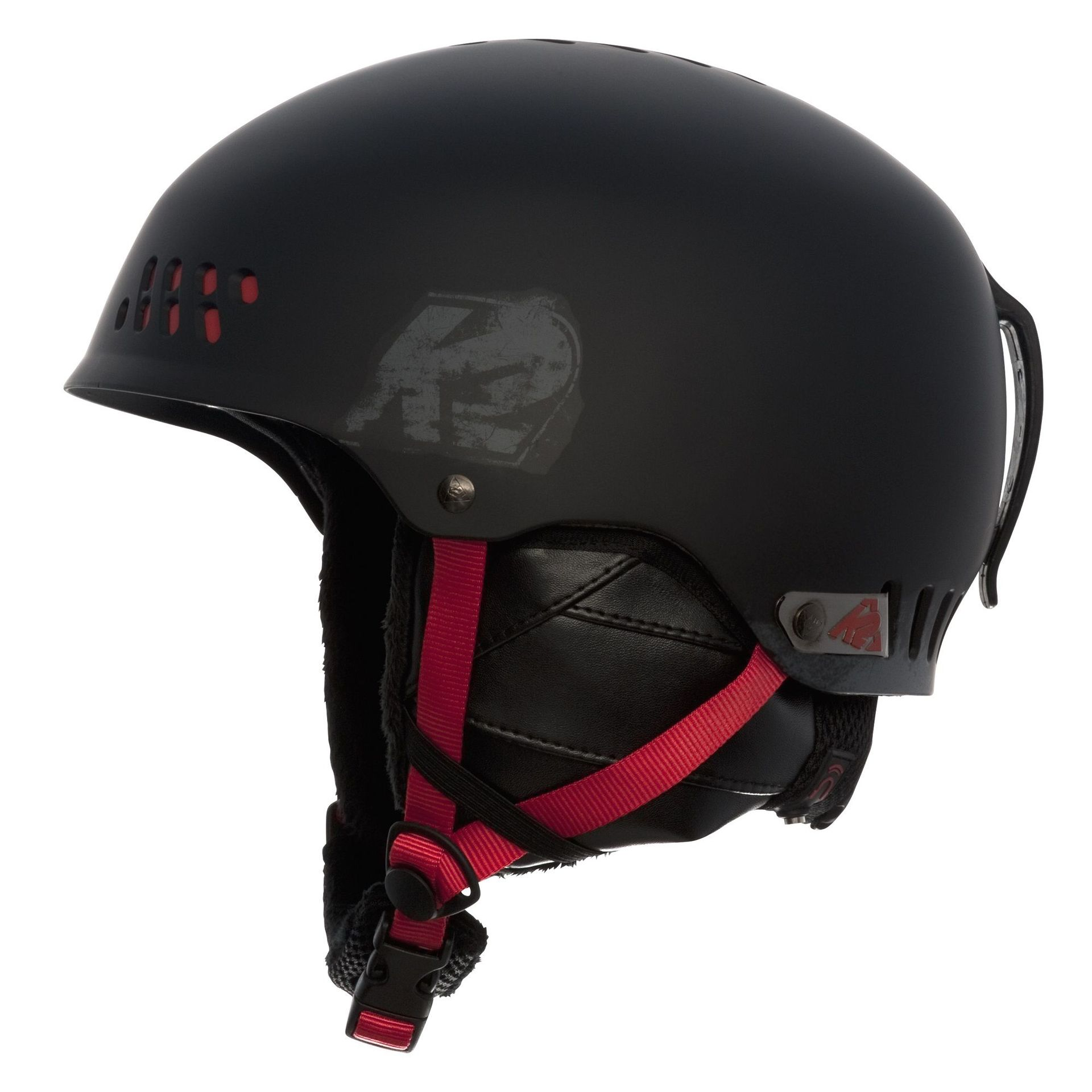 KASK K2 SPORTS PHASE PRO BLACK|RED