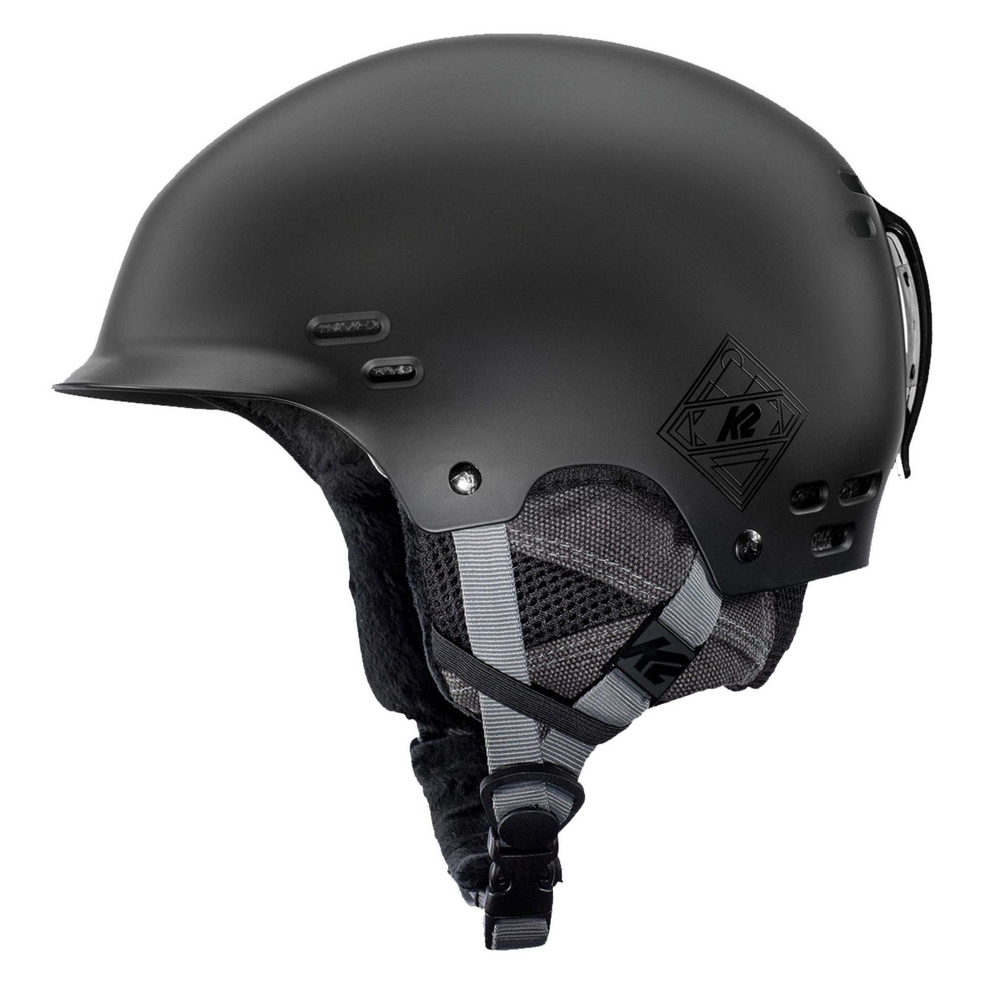 KASK K2 THRIVE 10C4004-31 BLACK