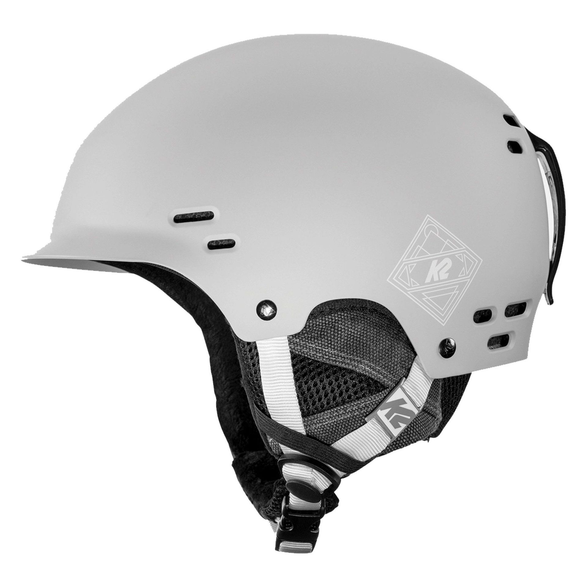 KASK K2 THRIVE 10C4004-32 GRAY