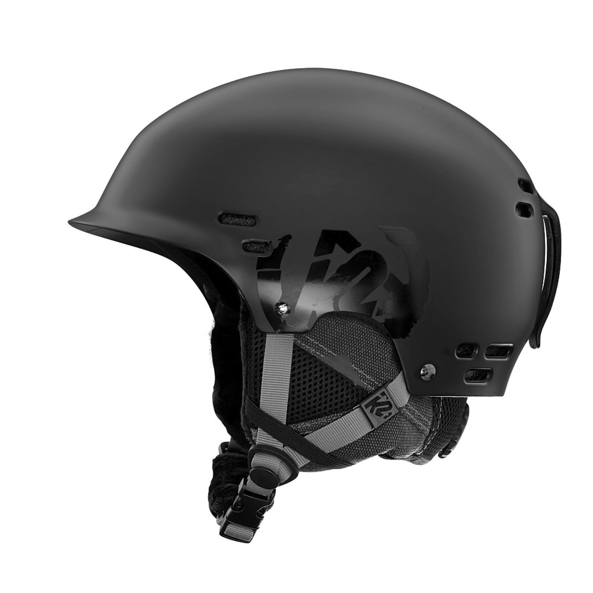 KASK K2 THRIVE BLACK