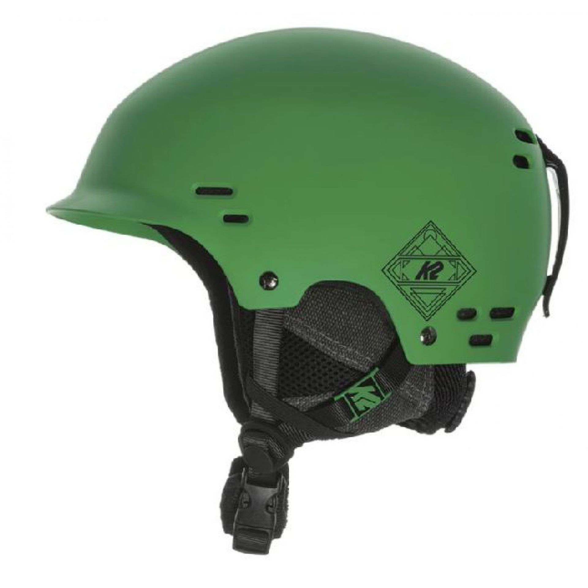 KASK K2 THRIVE GREEN