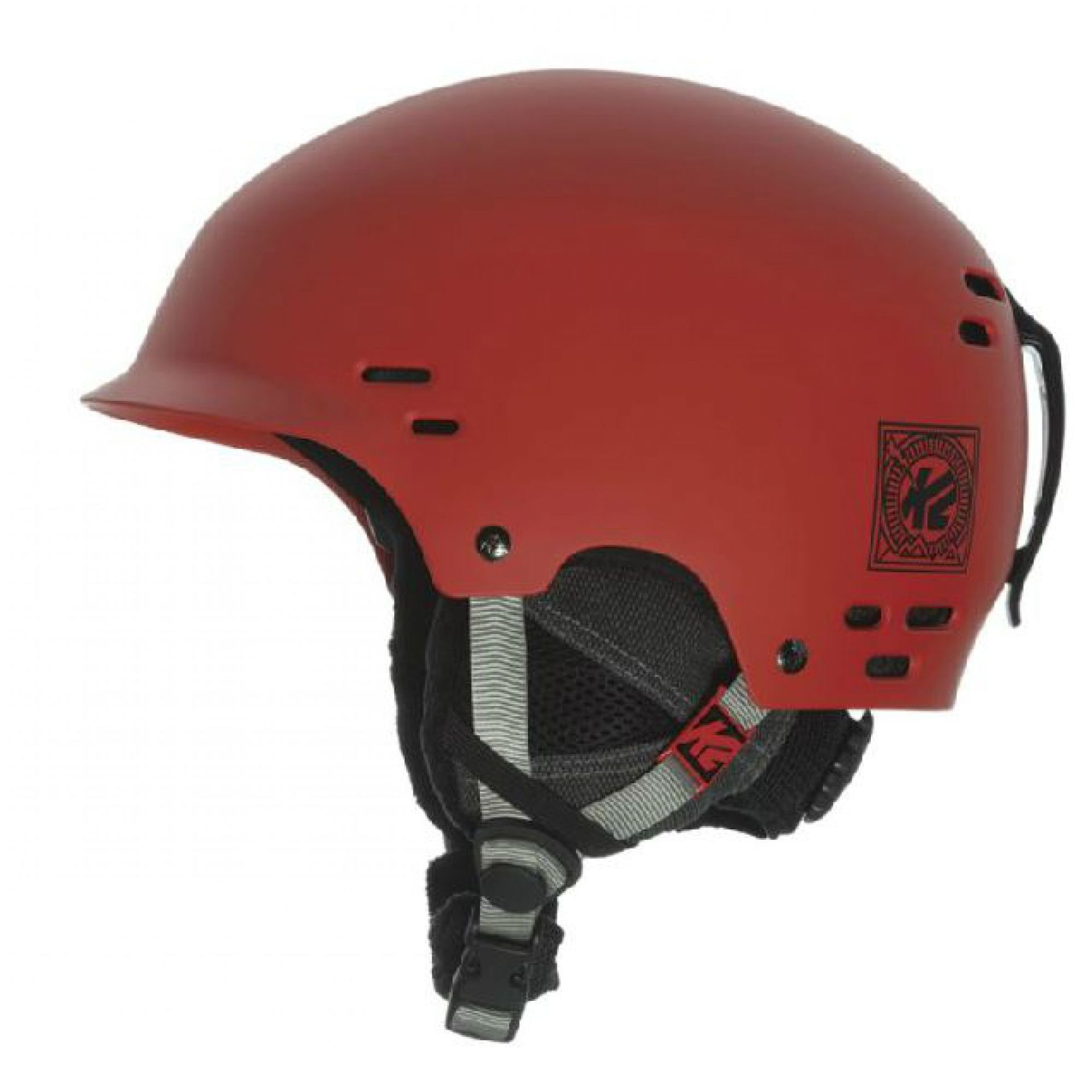 KASK K2 THRIVE RED