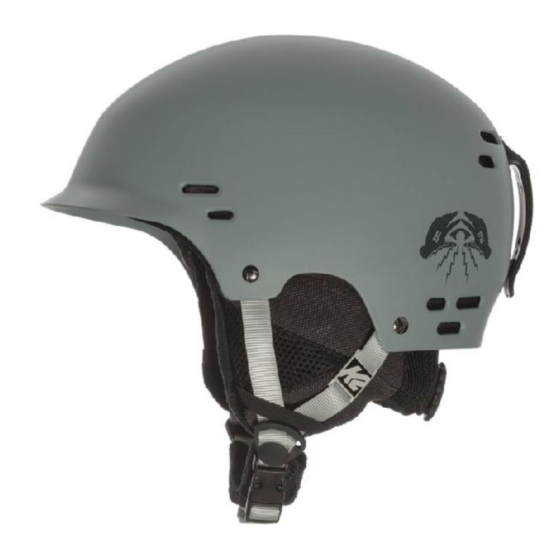 KASK K2  THRIVE SLATE GREEN