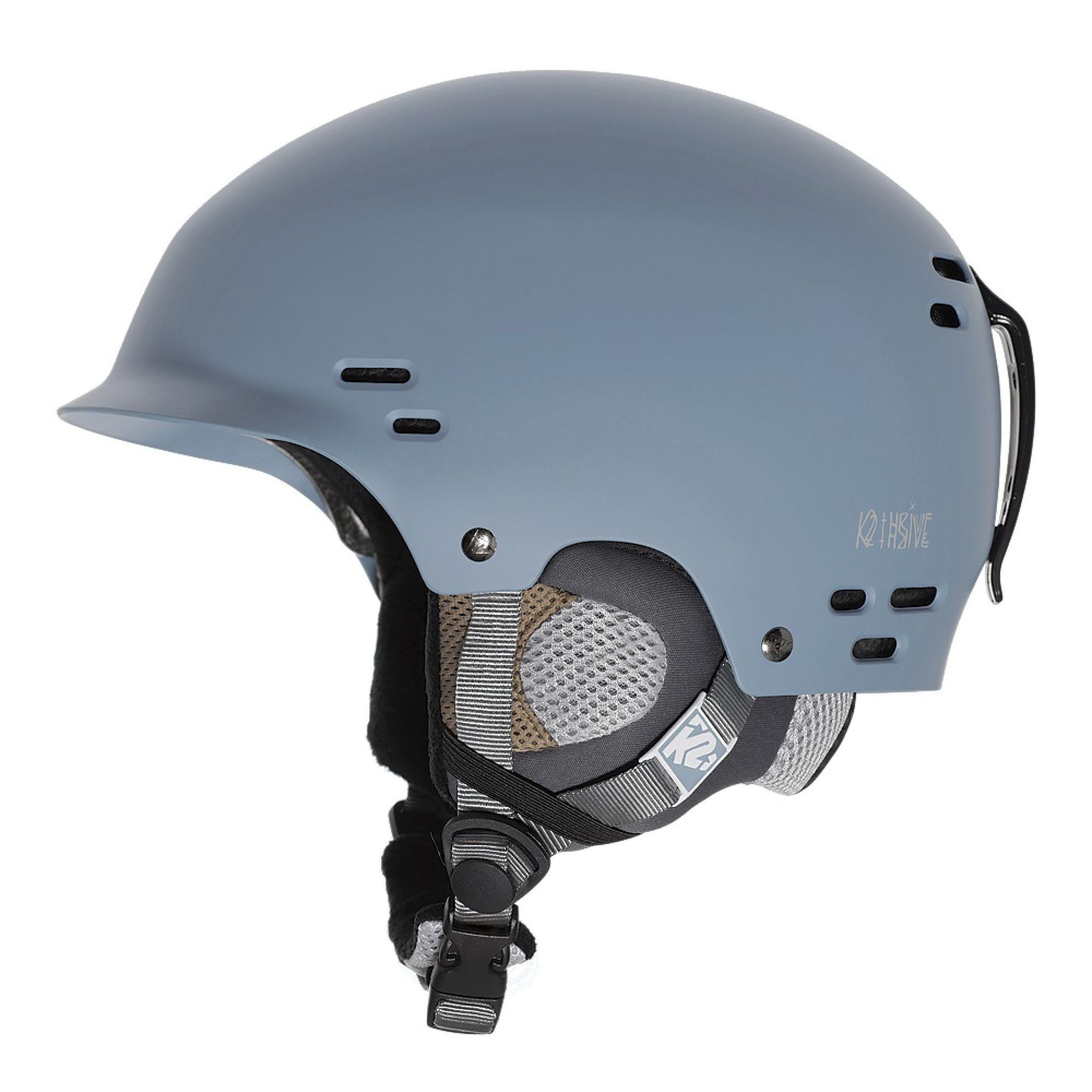 KASK K2 THRIVE STONE BLUE