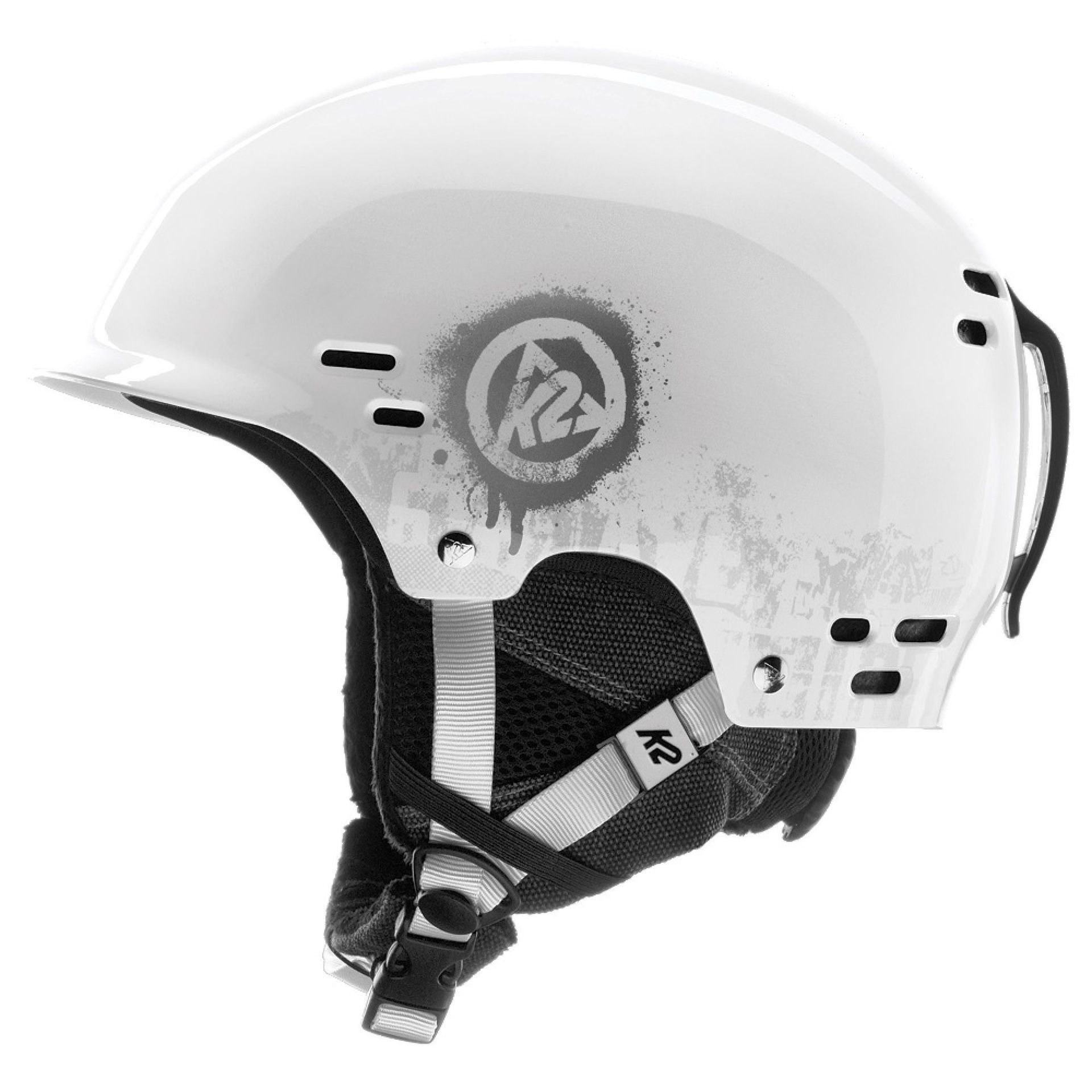KASK K2 THRIVE WHITE