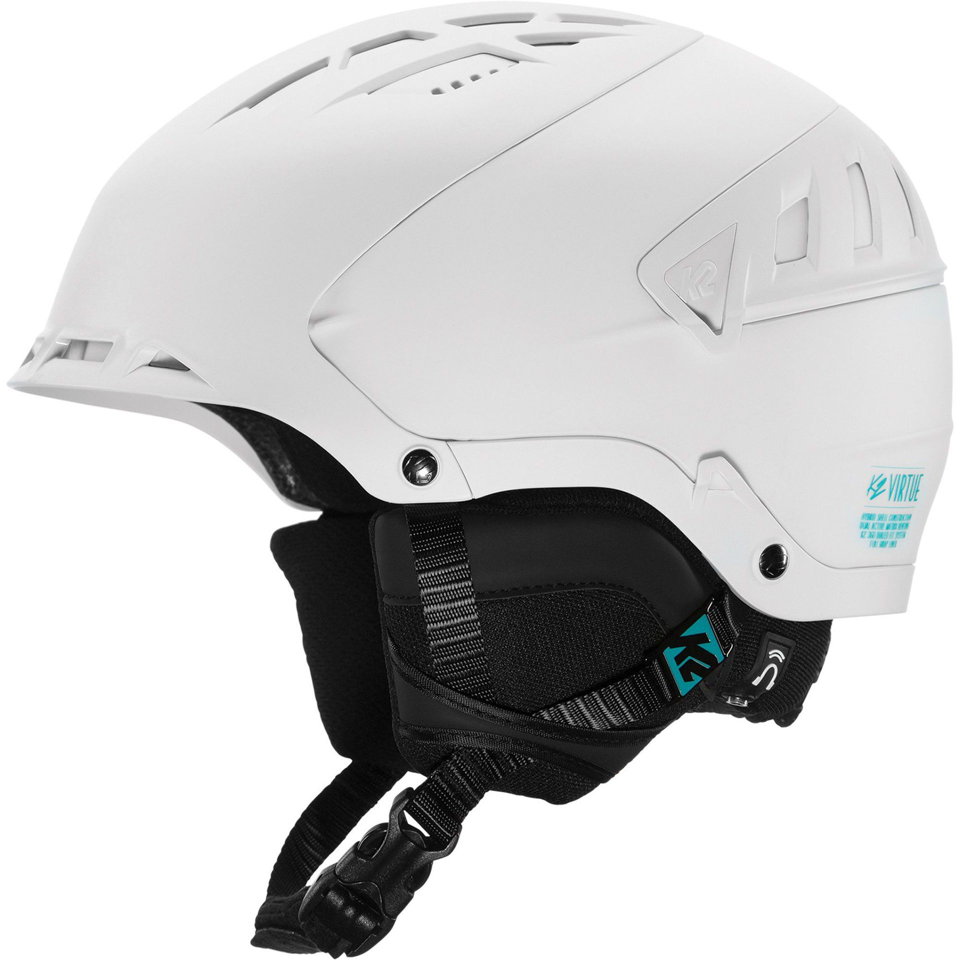 KASK K2 VIRTUE WHT
