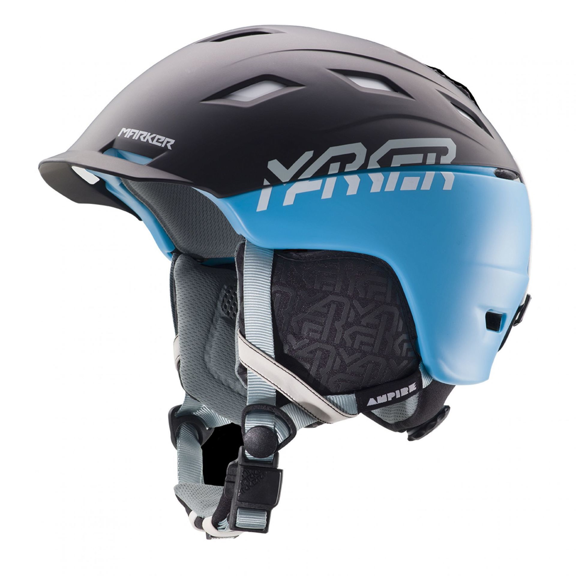 KASK MARKER AMPIRE MEN BLUE BLACK