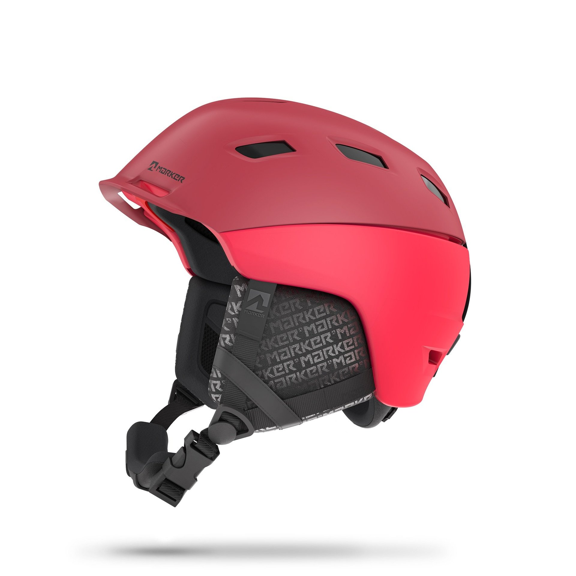 KASK MARKER AMPIRE RED 16840449