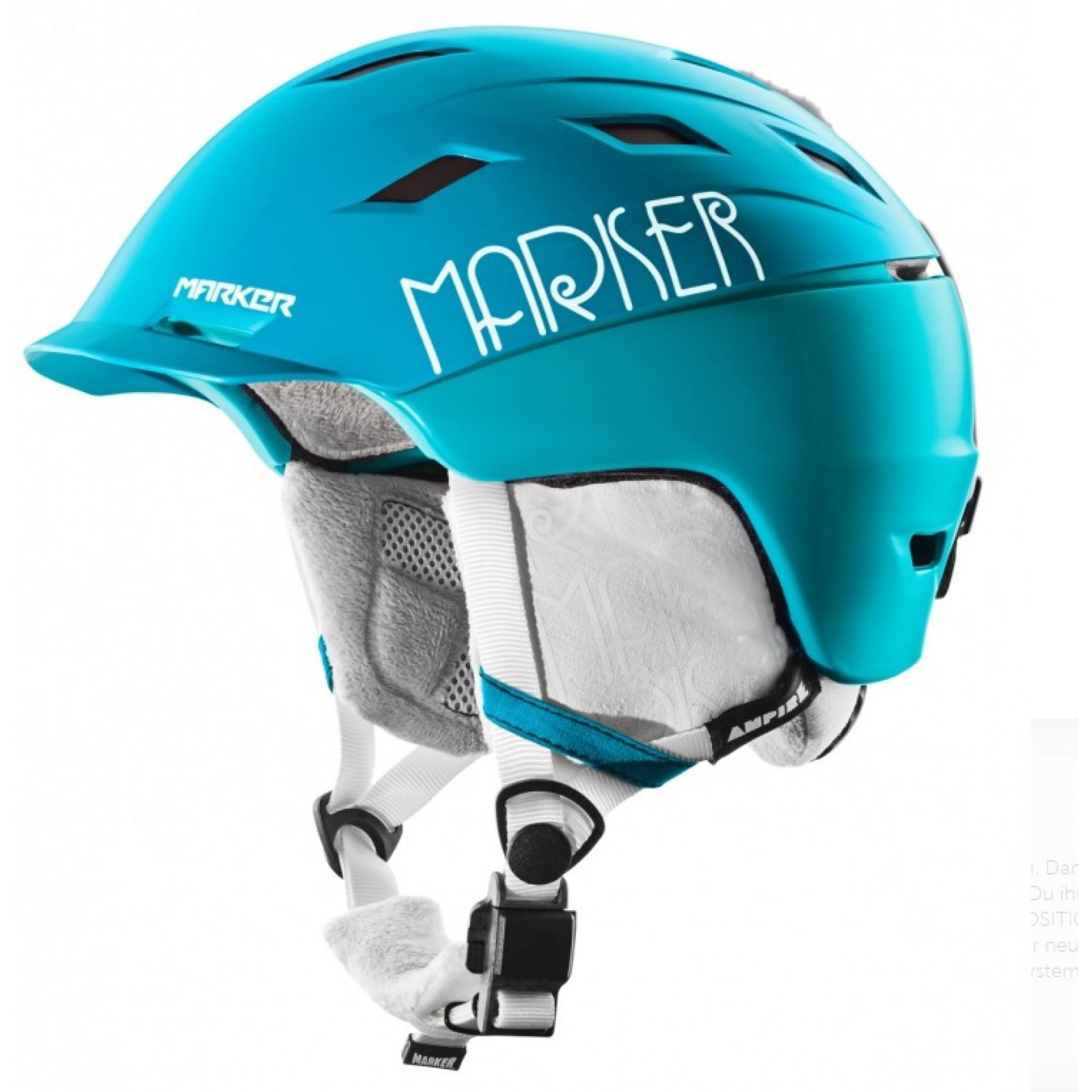 KASK MARKER AMPIRE WOMEN