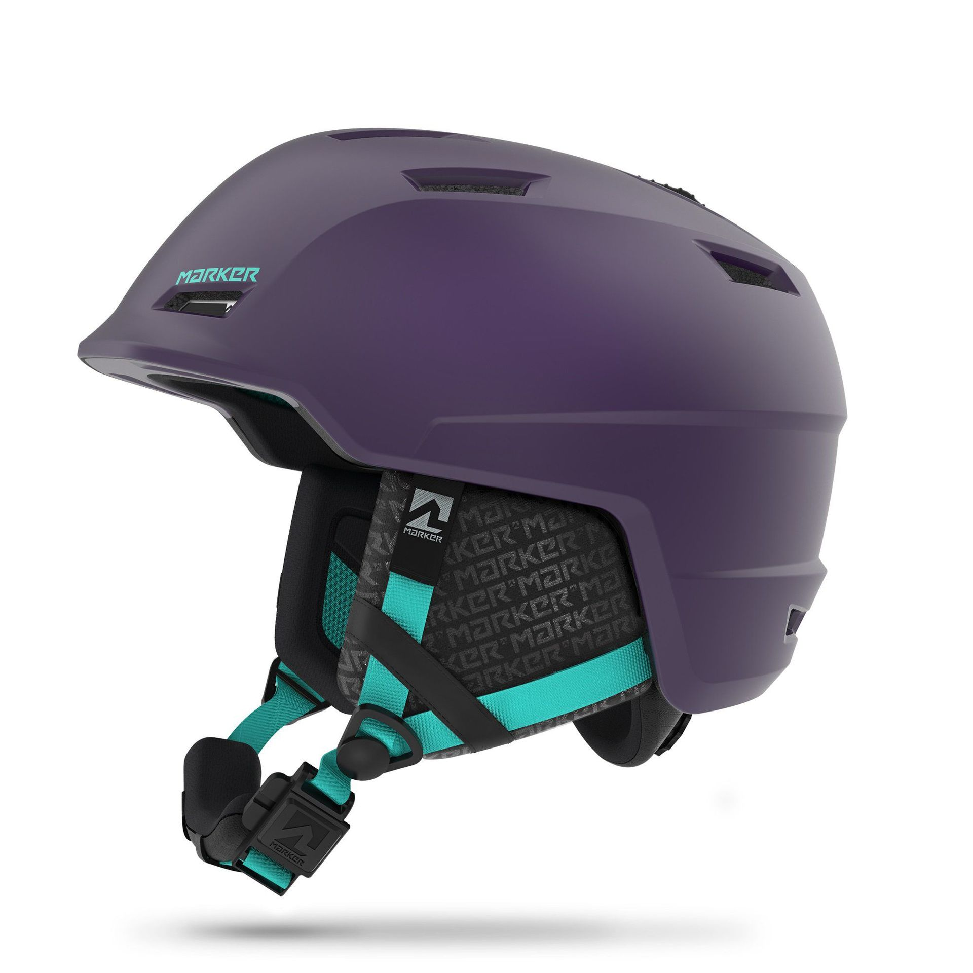 KASK MARKER CONSORT 2,0 WOMEN PURPLE