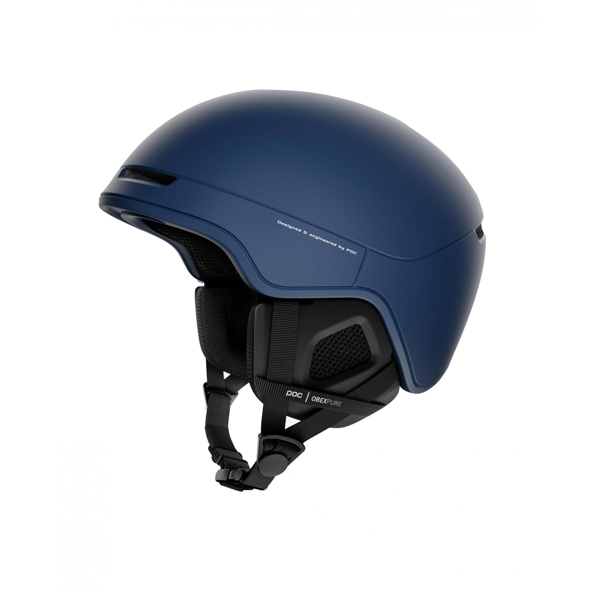 KASK POC OBEX PURE 10109-1506 LEAD BLUE 1