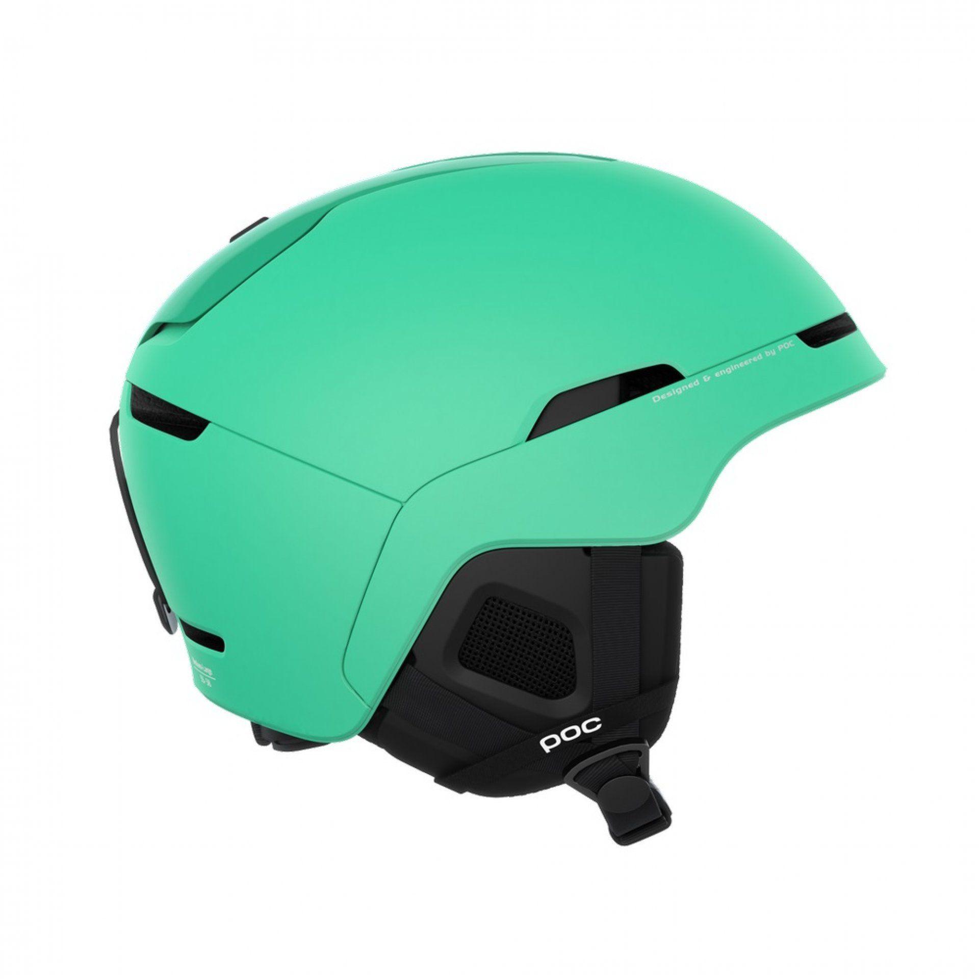 KASK POC OBEX SPIN 10103 1437 FLUORITE GREEN BOK