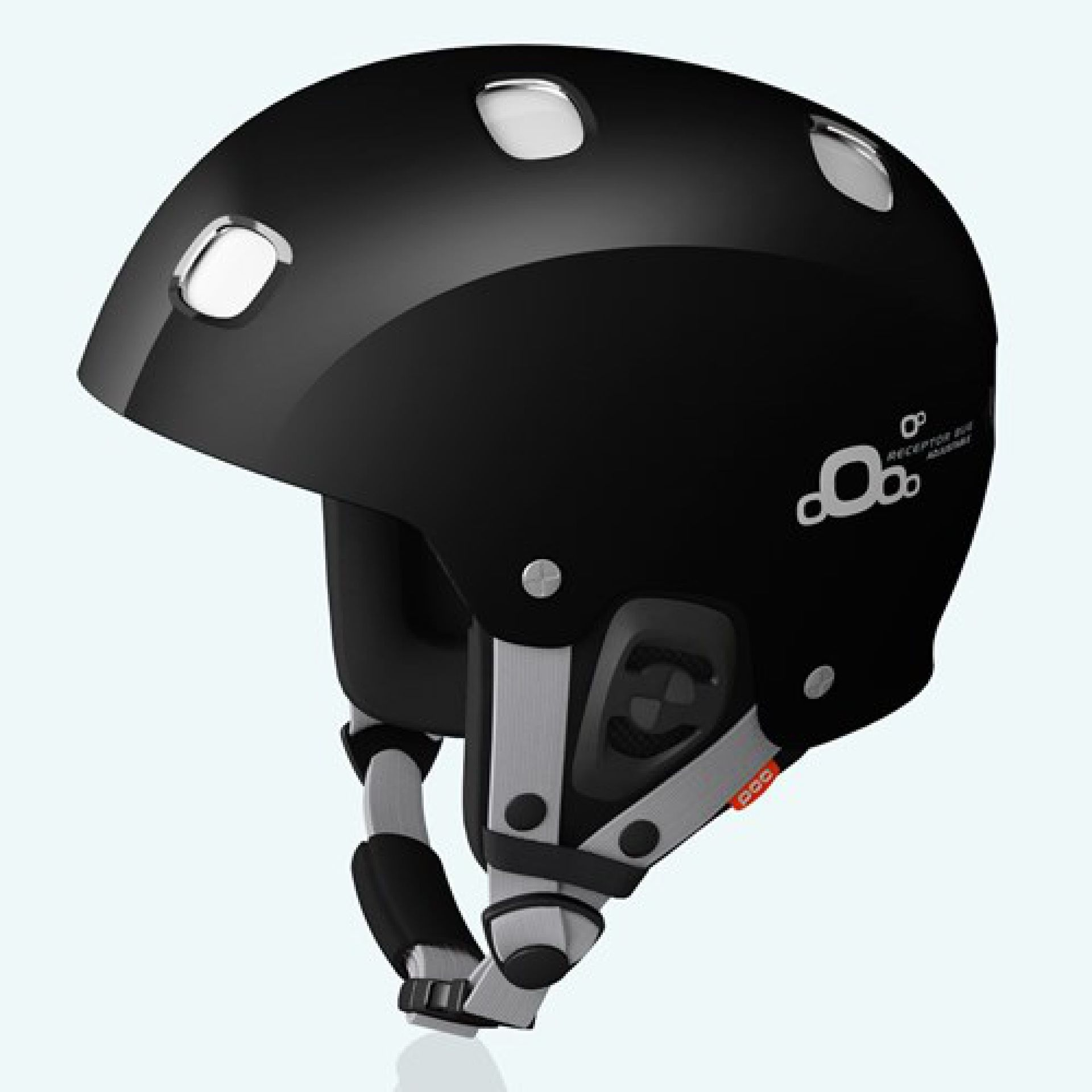 KASK POC RECEPTOR BUG ADJUSTABLE CZARNY