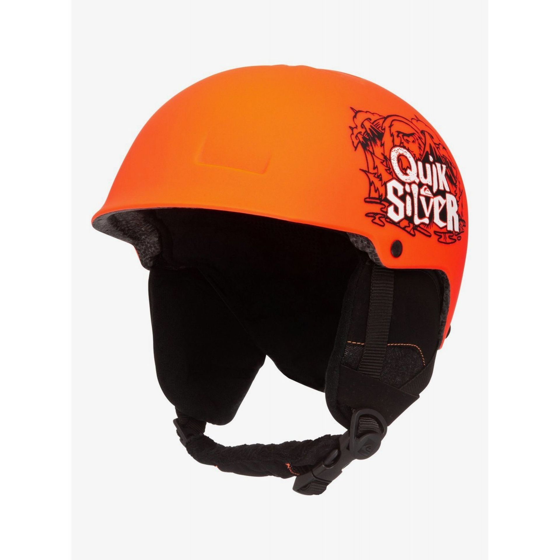 KASK QUIKSILVER EMPIRE EQBTL03013-NHP0 NEON ORANGE 1