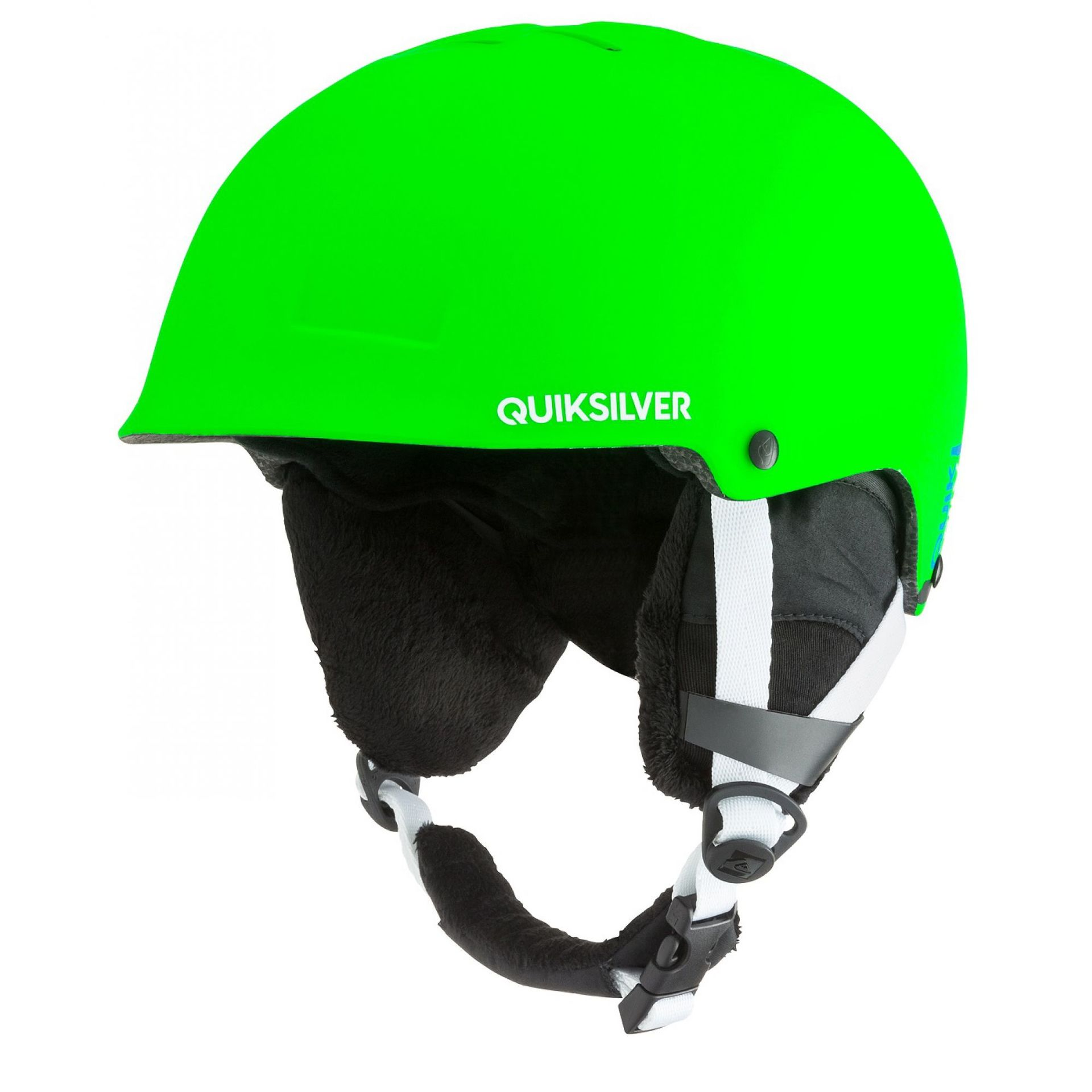 KASK QUIKSILVER EMPIRE ZIELONY