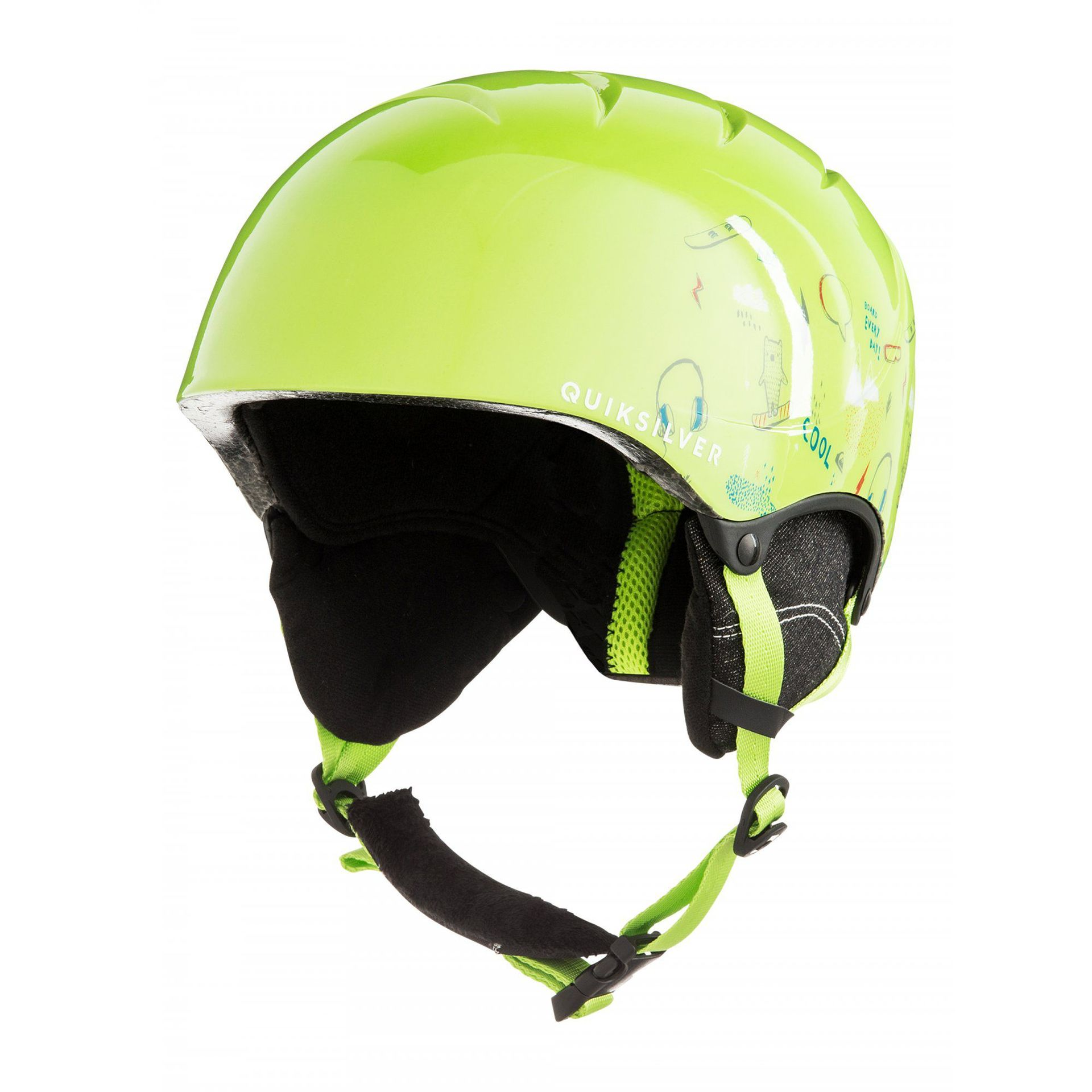 KASK QUIKSILVER THE GAME EQBTL03011 GJZ3