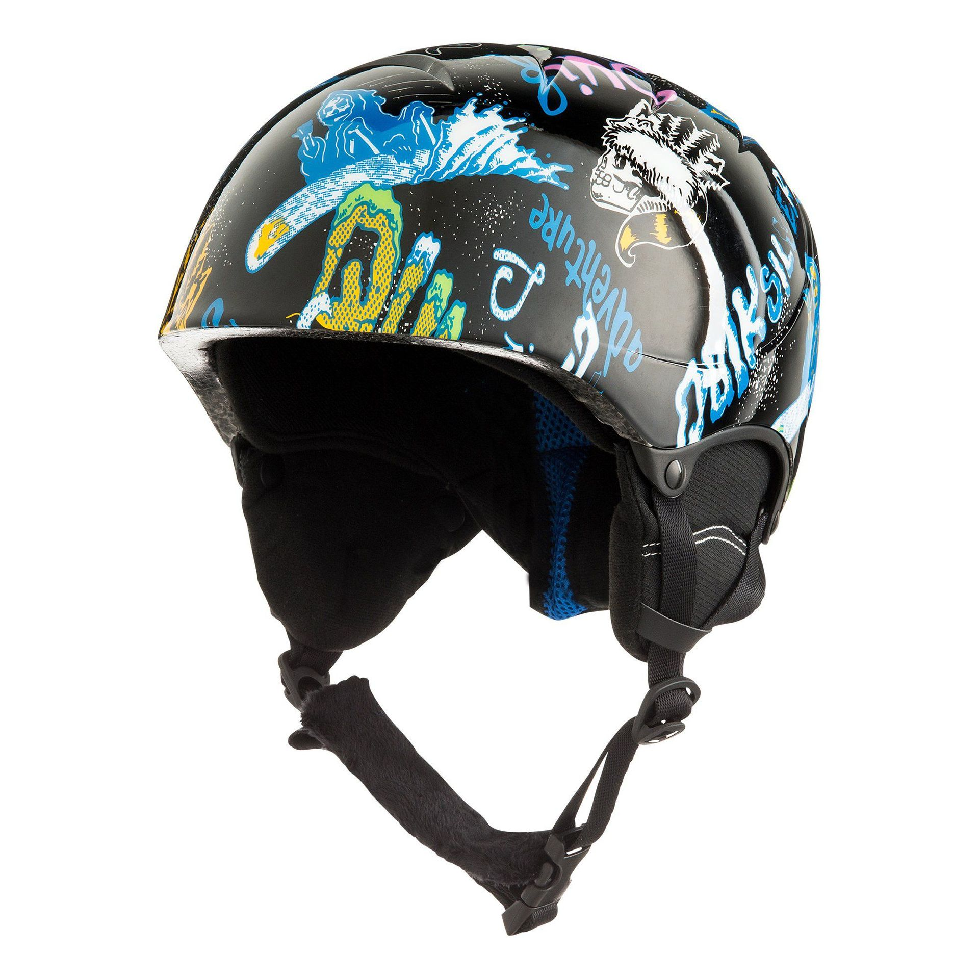 KASK QUIKSILVER THE GAME EQBTL03011 KVJ1