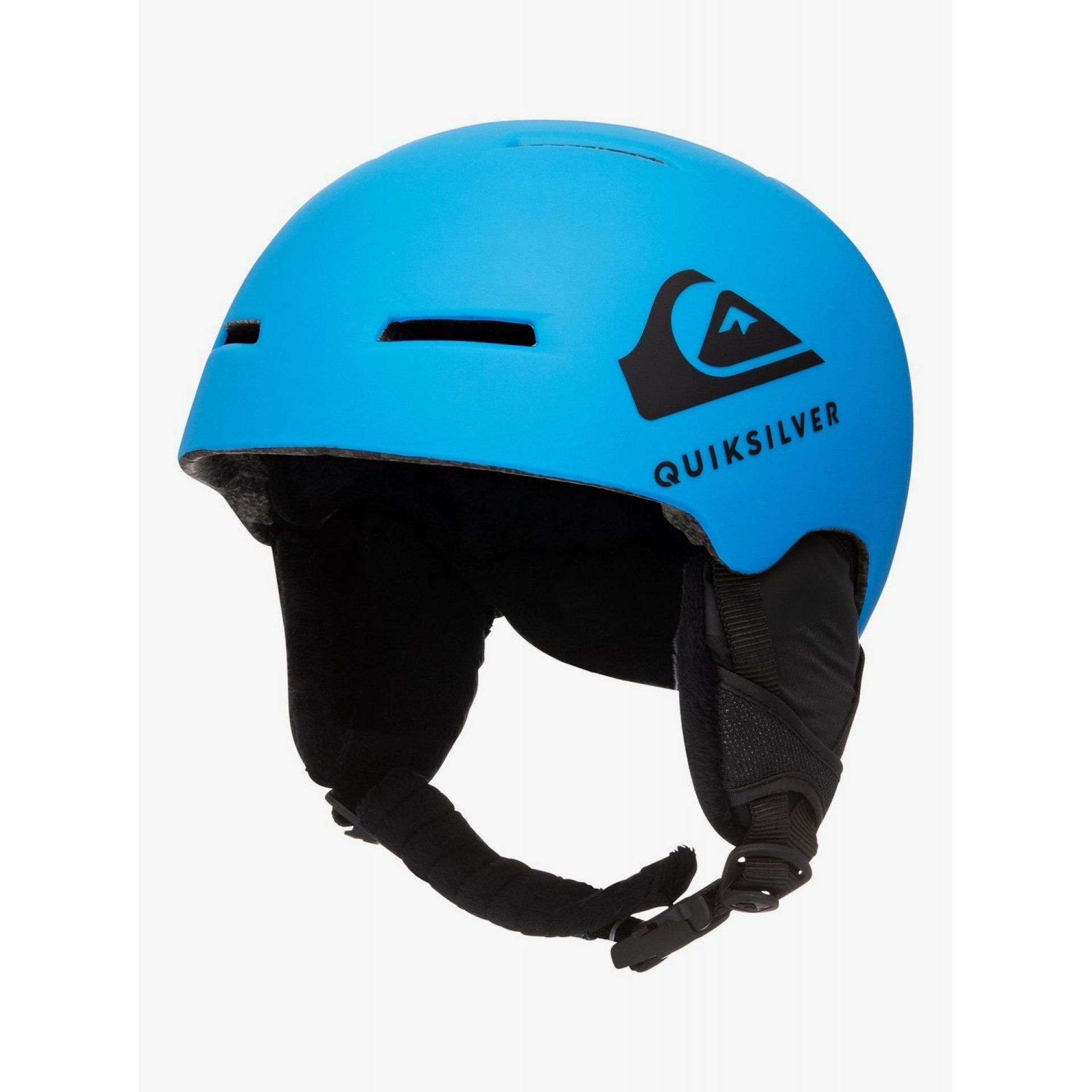 KASK QUIKSILVER THEORY EQYTL03033-BMJ0 NEON BLUE 1
