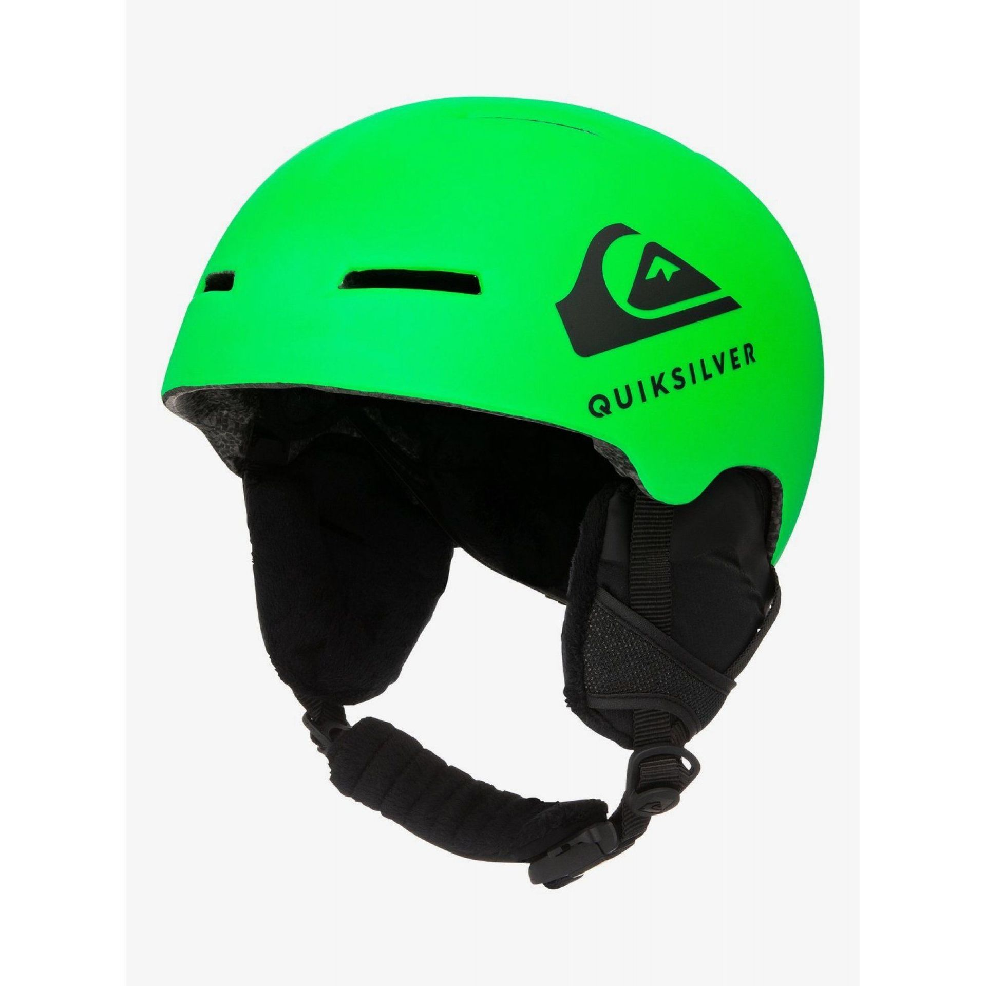 KASK QUIKSILVER THEORY EQYTL03033-GJS0 NEON GREEN 1