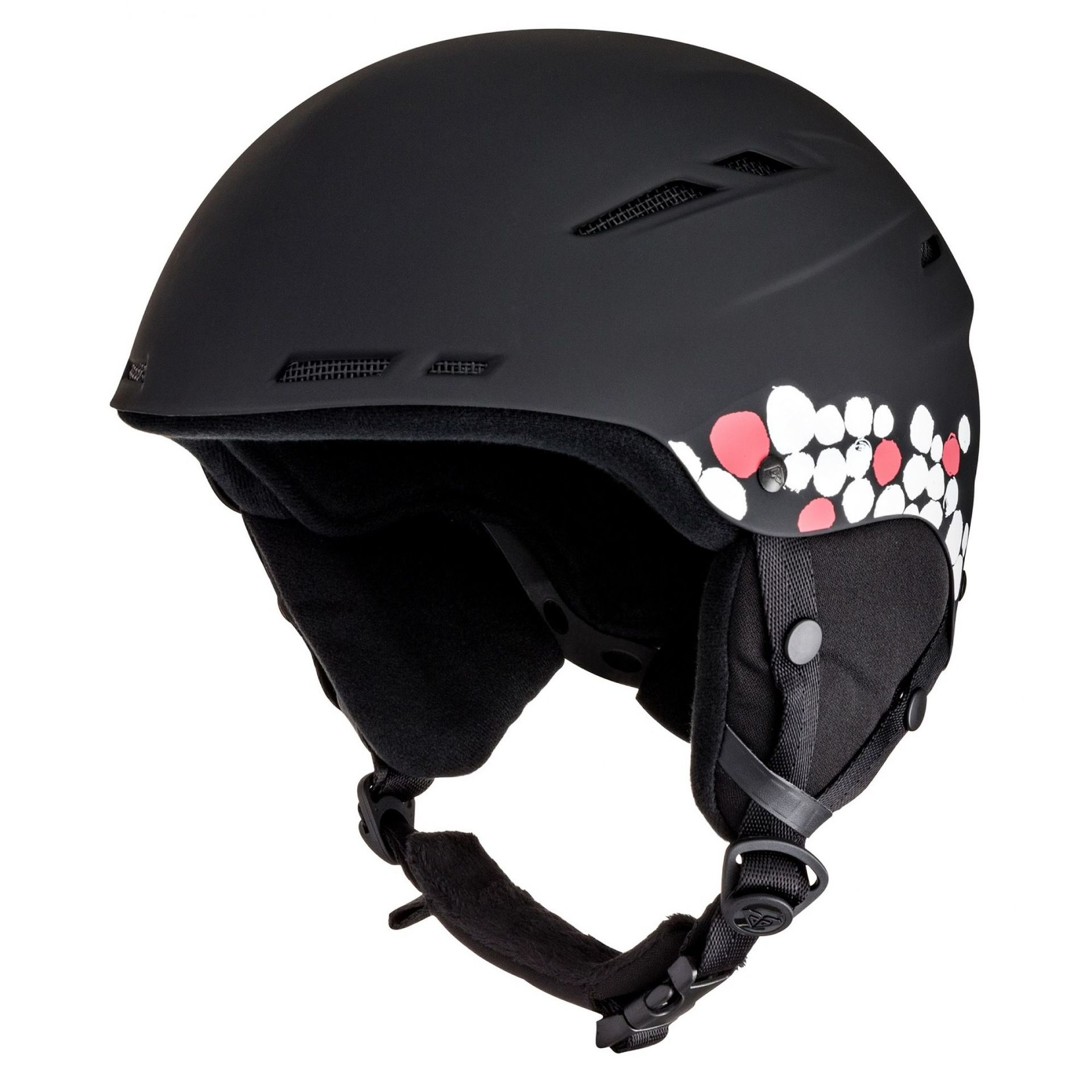 KASK ROXY ALLEY OPP KVJ9 BLACK