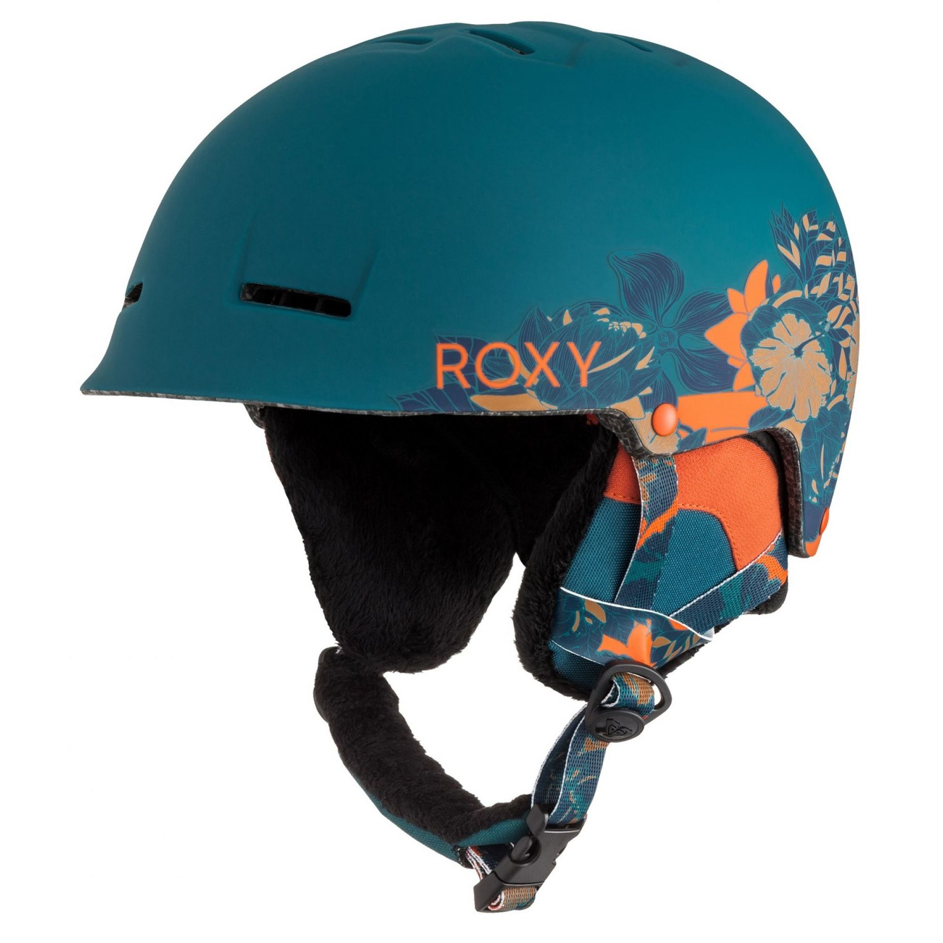 KASK ROXY AVERY BSK6 AMAZONE FLOWERS BLUEPRINT