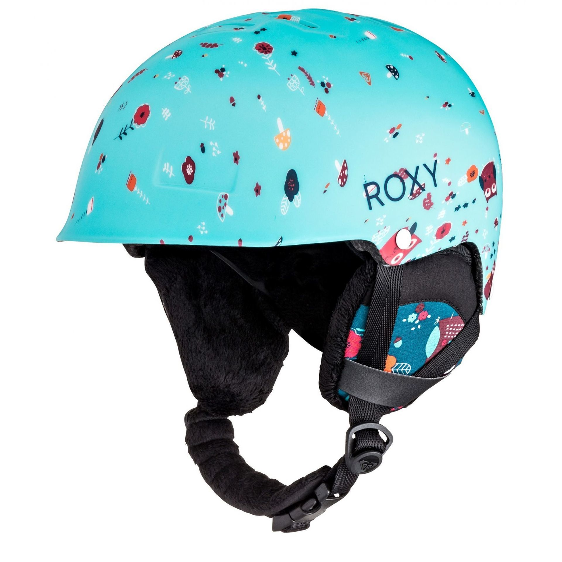 KASK ROXY HAPPYLAND BSQ2 LITTLE OWL BLUE PRINT
