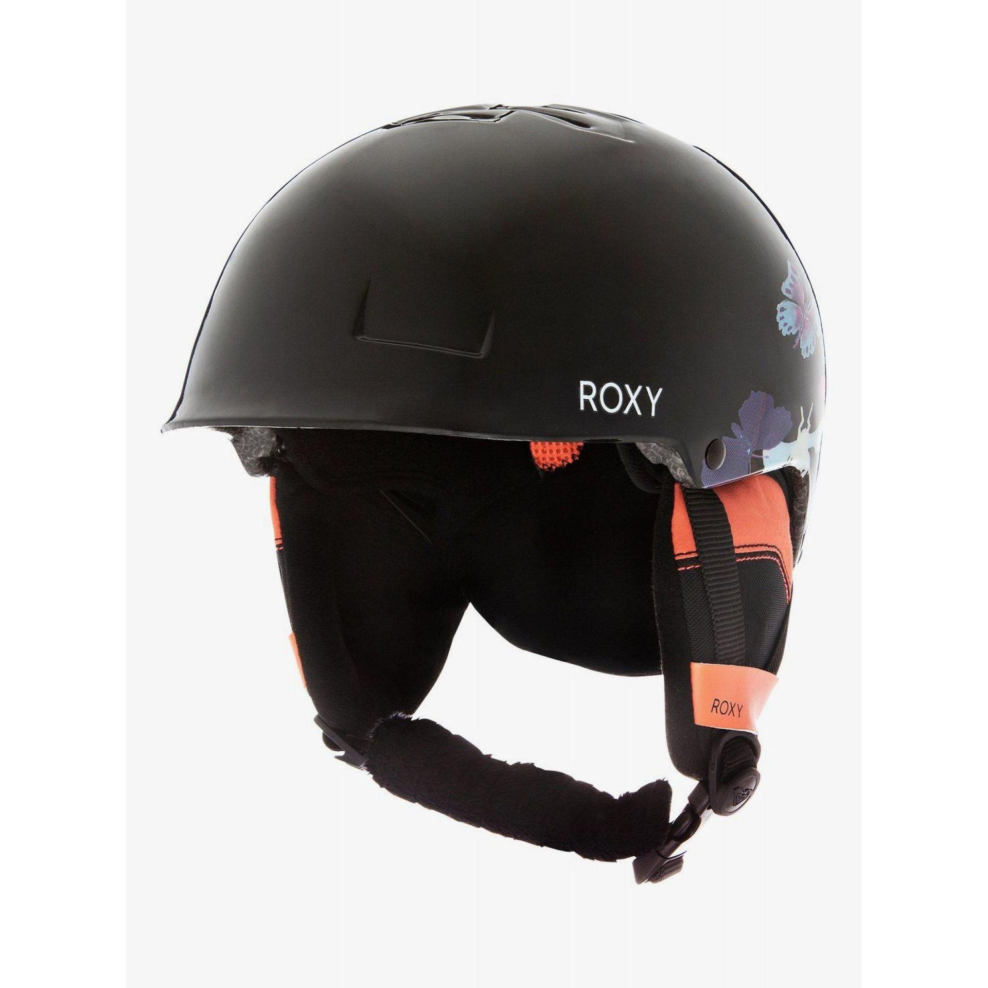 KASK ROXY HAPPYLAND ERGTL03016-KVM3 TRUE BLACK BUTTERFLY
