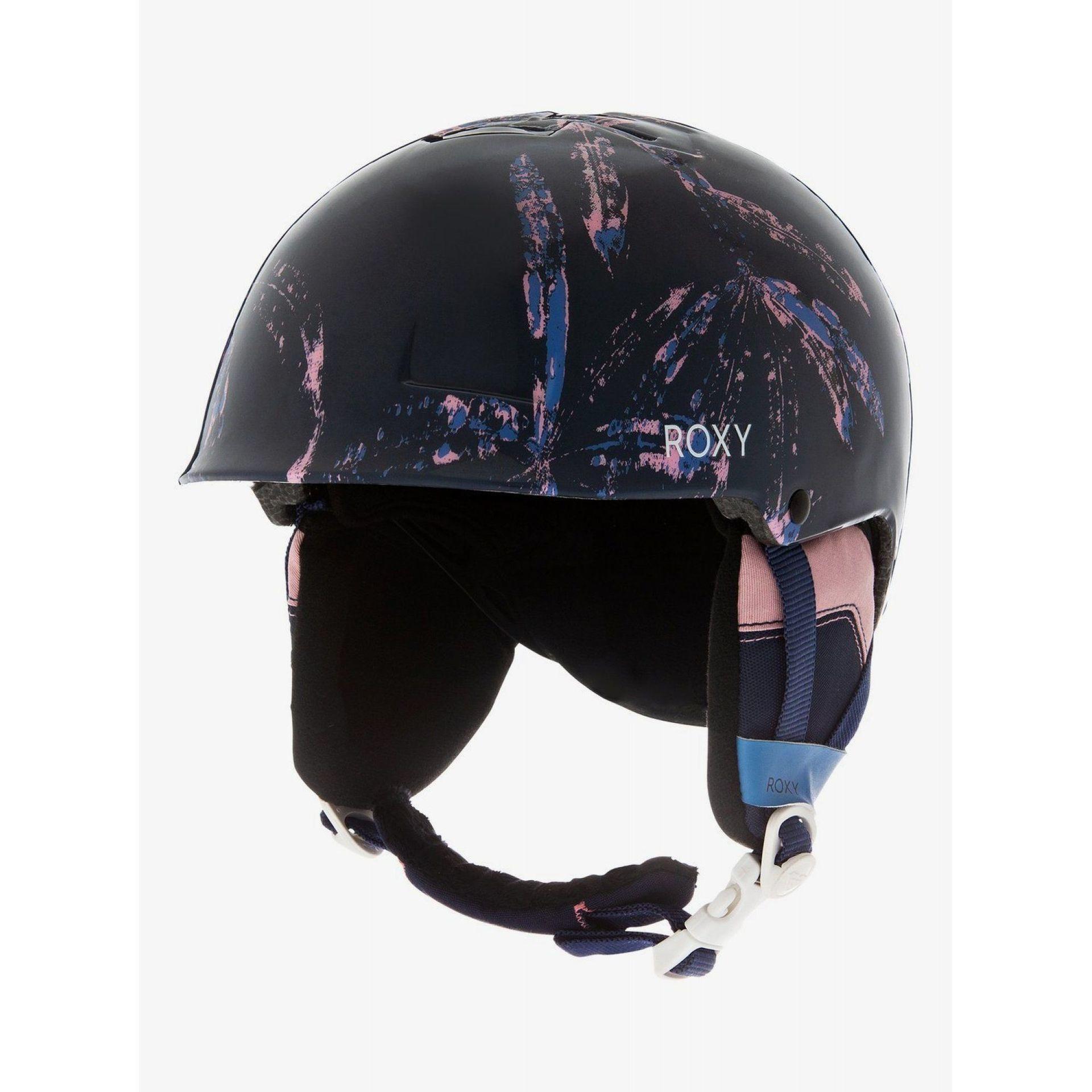 KASK ROXY HAPPYLAND ERGTL03016-BTE6 MEDIEVAL BLUE ARCTIC LEAVES