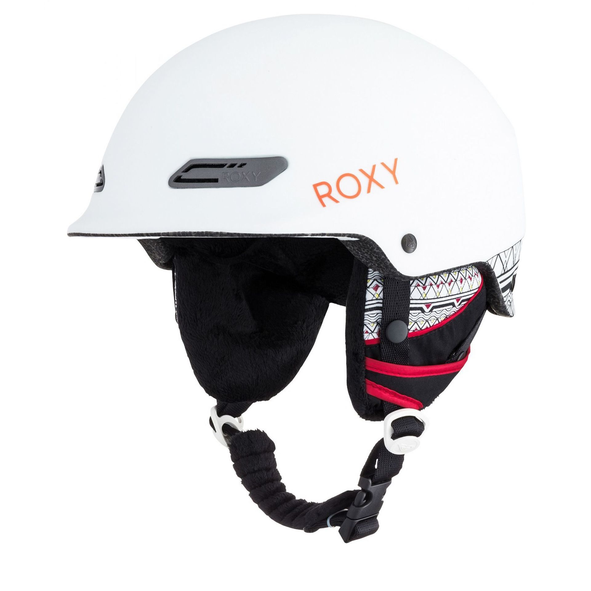 KASK ROXY POWER POWDER BIAŁY