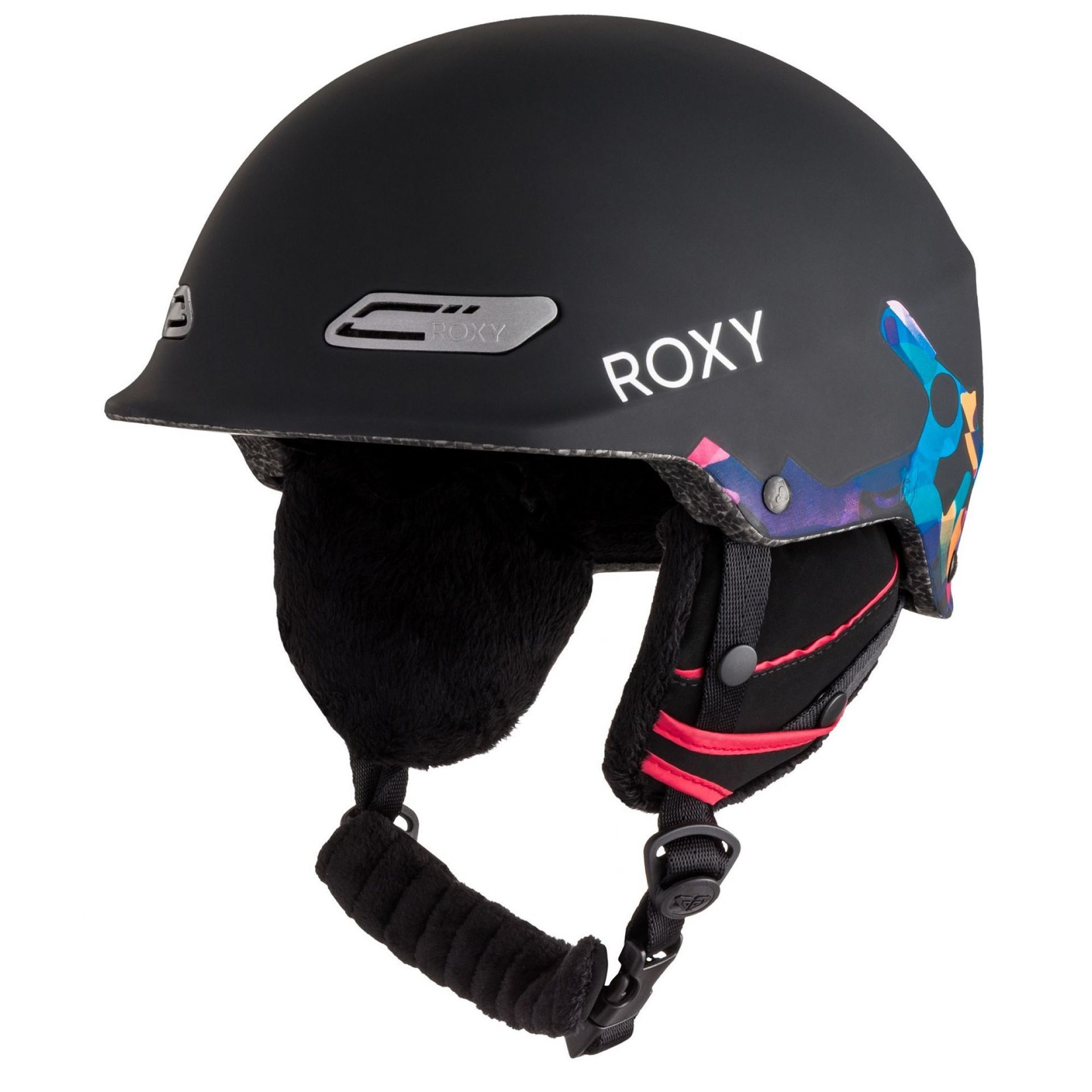 KASK ROXY POWER POWDER KVJ9 BLACK