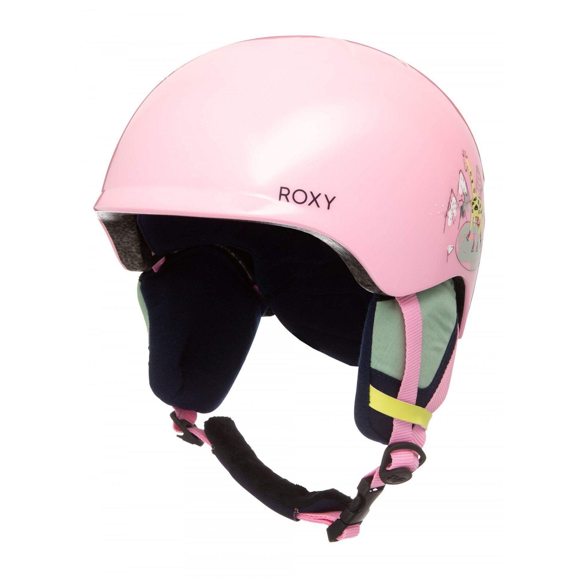 KASK ROXY SLUSH ERGTL03014-MEQ1 SNOW TRIP 1