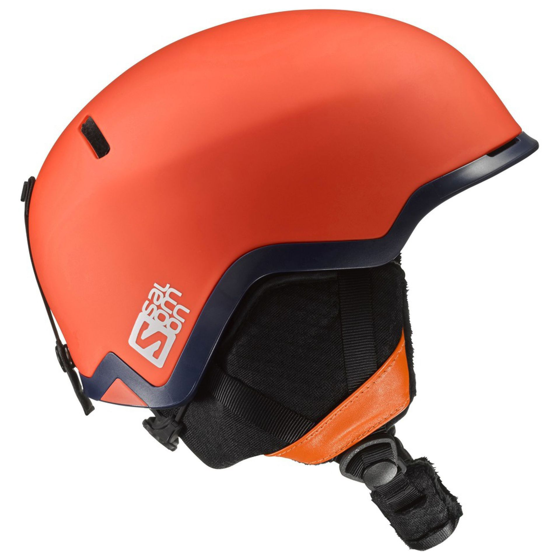 KASK SALOMON HACKER ORANGE
