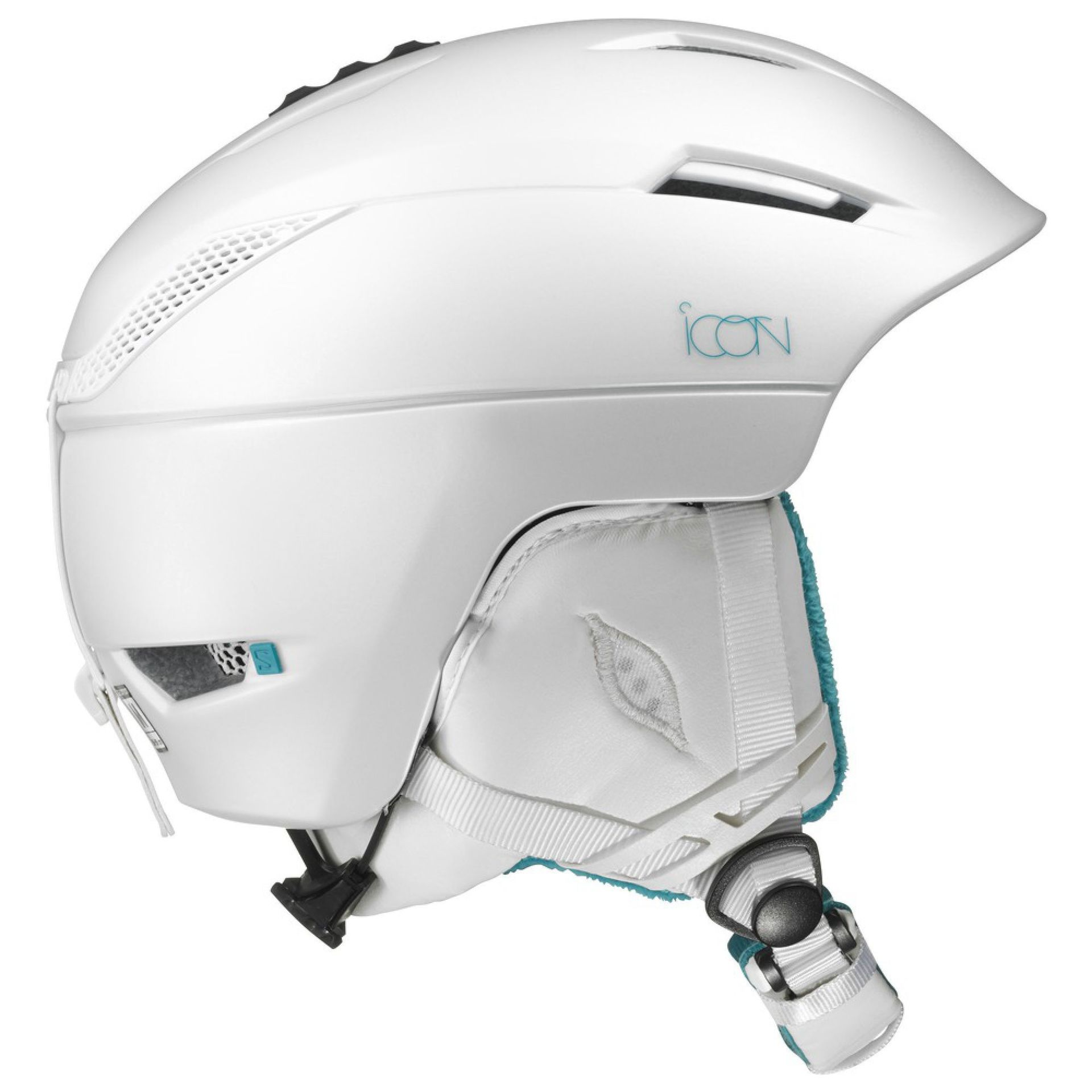KASK SALOMON ICON2 WHITE