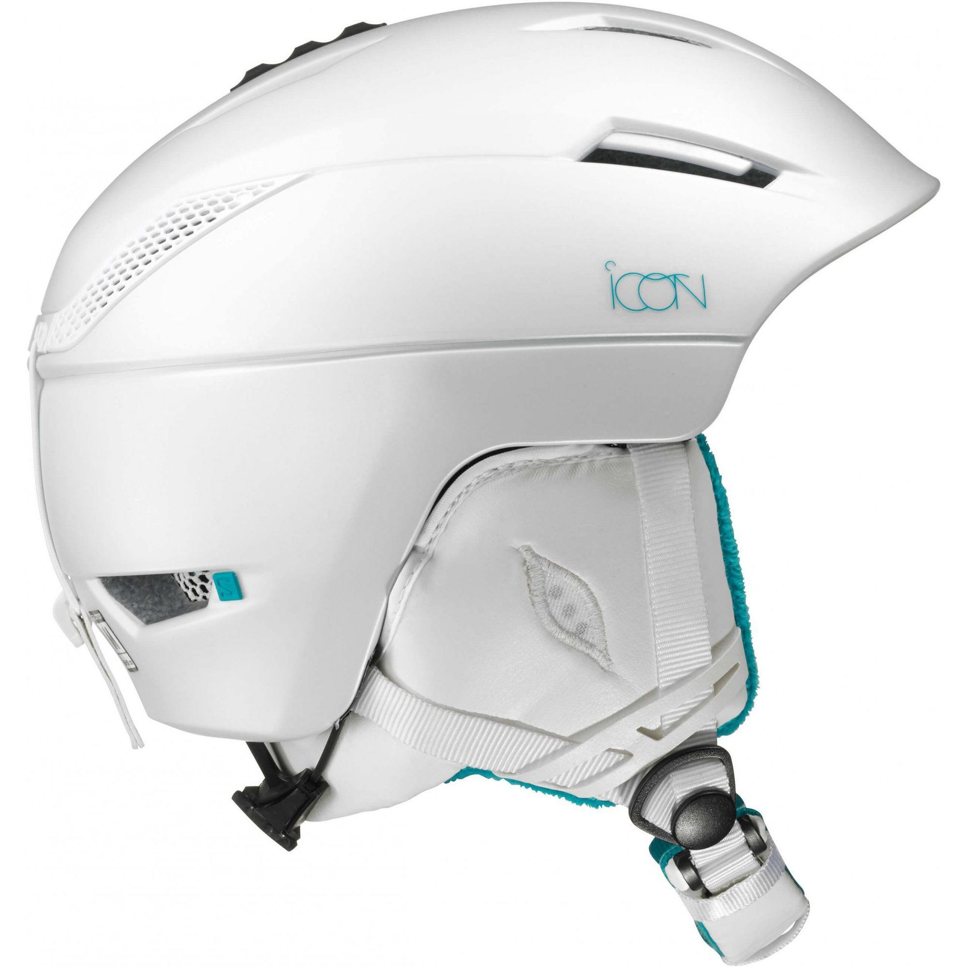 KASK SALOMON ICON2 WHITE 390376