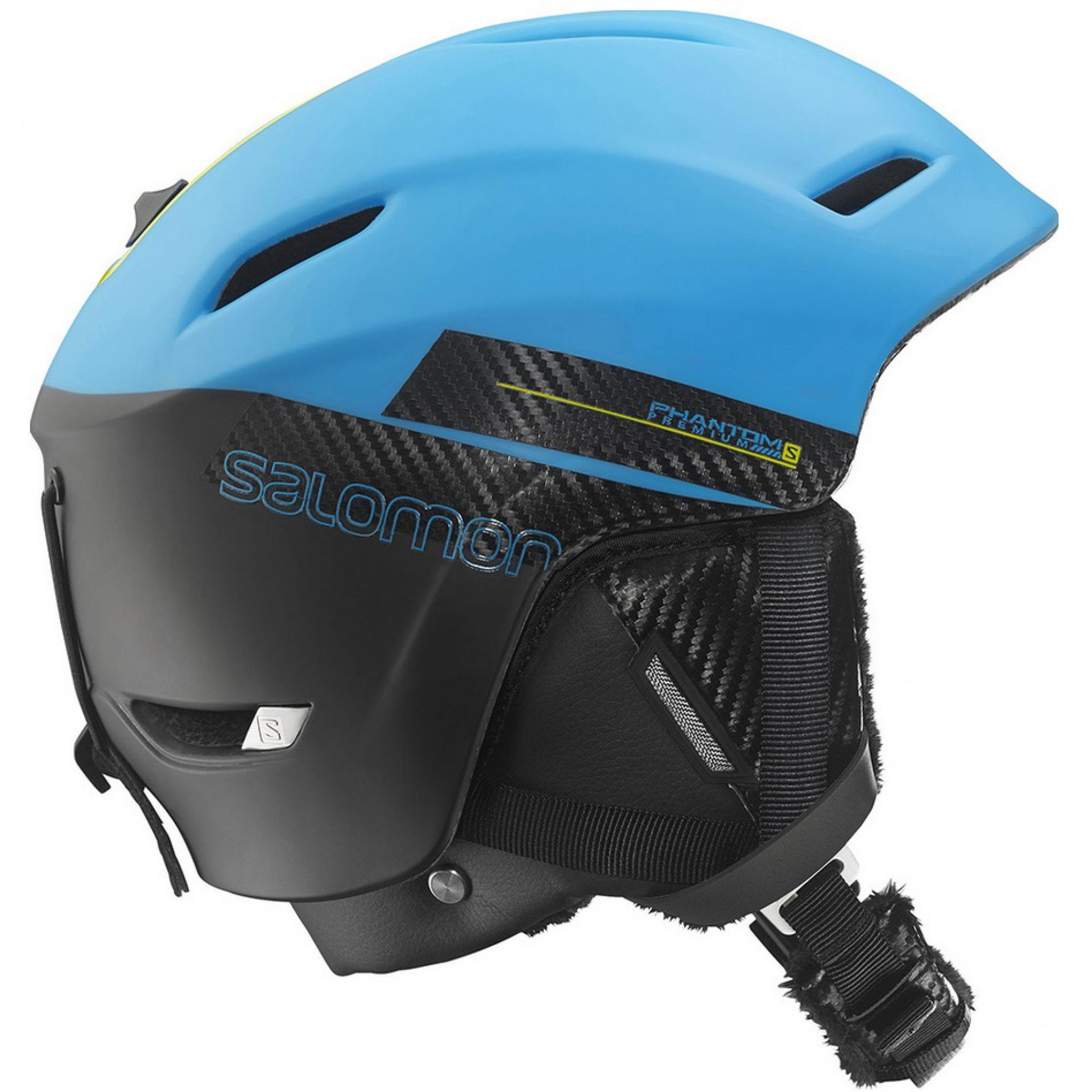 KASK SALOMON PHANTOM AUTO C. AIR