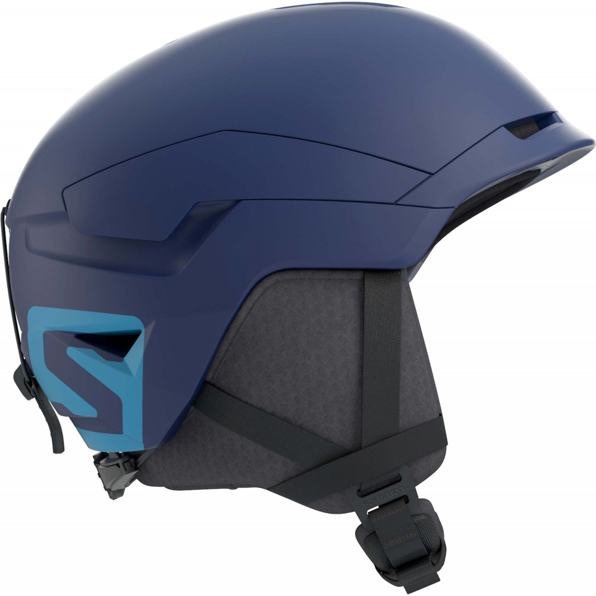 KASK SALOMON QUEST ACCESS DRESS BLUE 405355