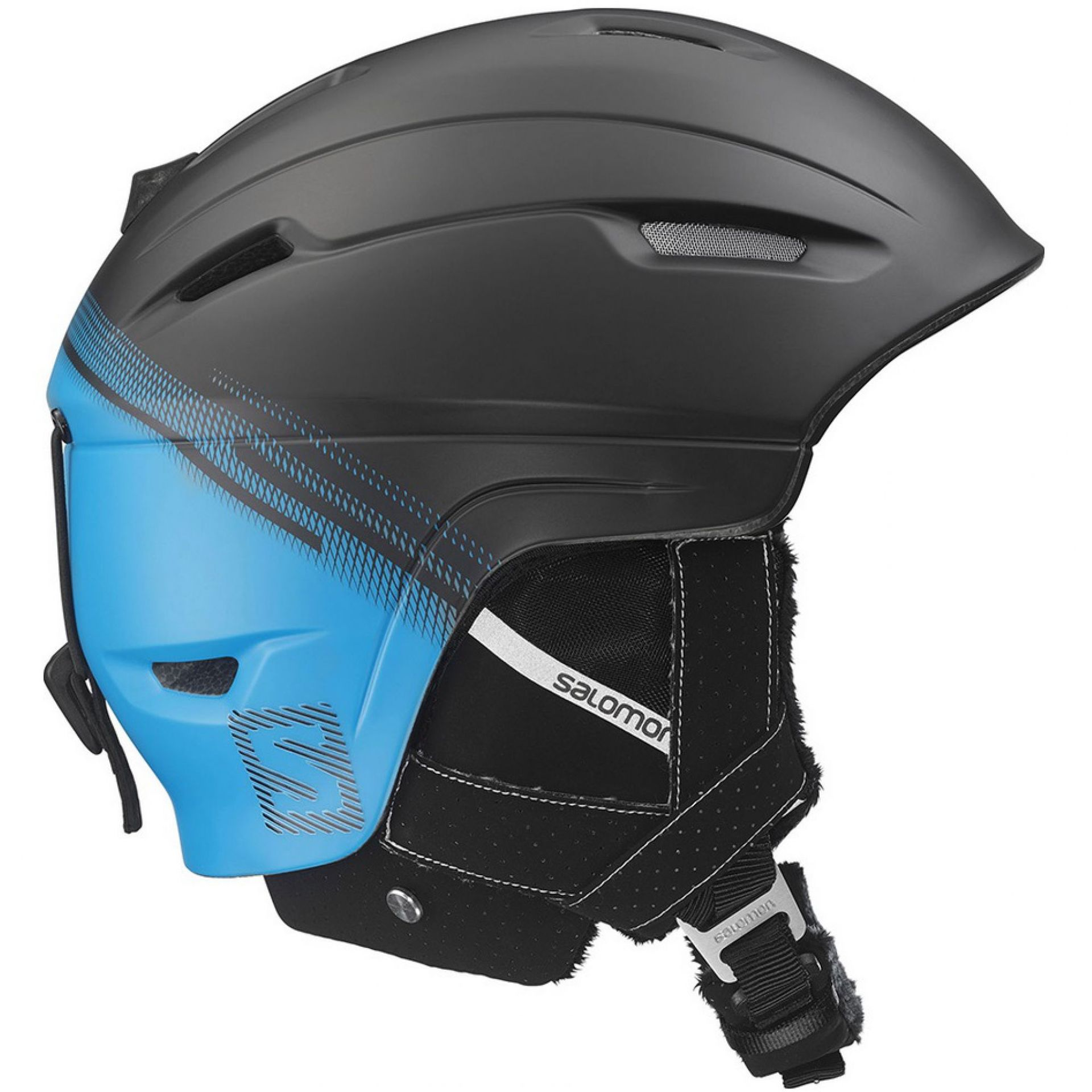 KASK SALOMON RANGER 4D C. AIR