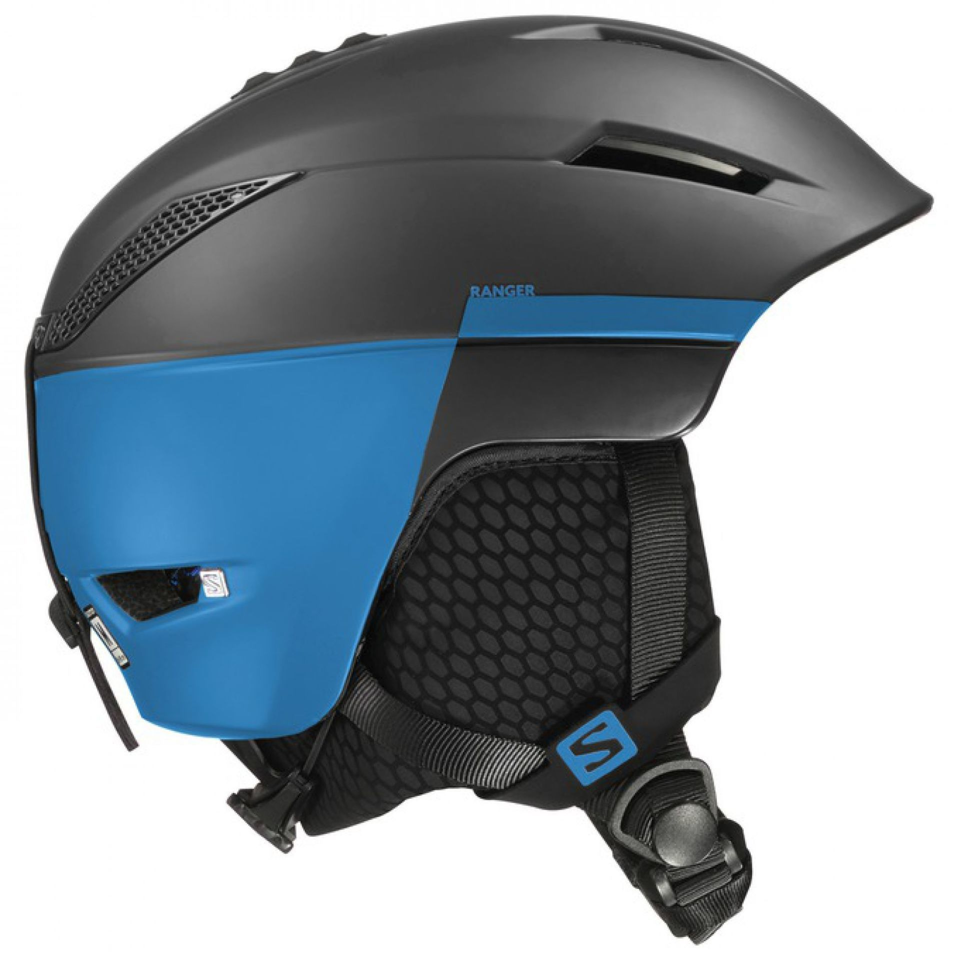 KASK SALOMON RANGER2 BLACK