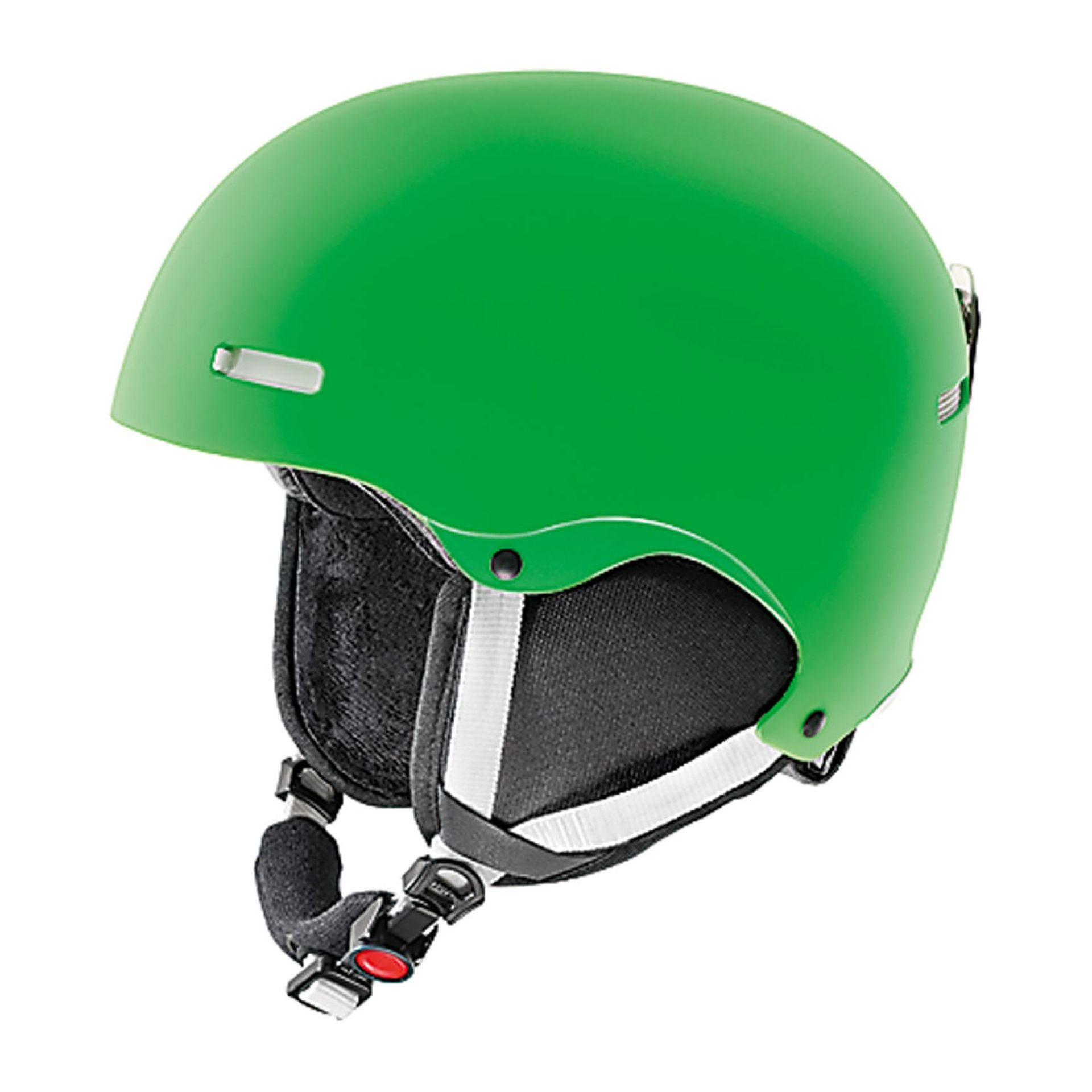 KASK UVEX HLMT 5 PURE GREEN WHITE MAT