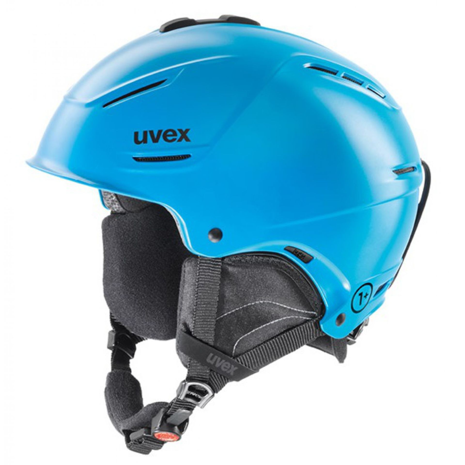 KASK UVEX P1US CYCAN MAT
