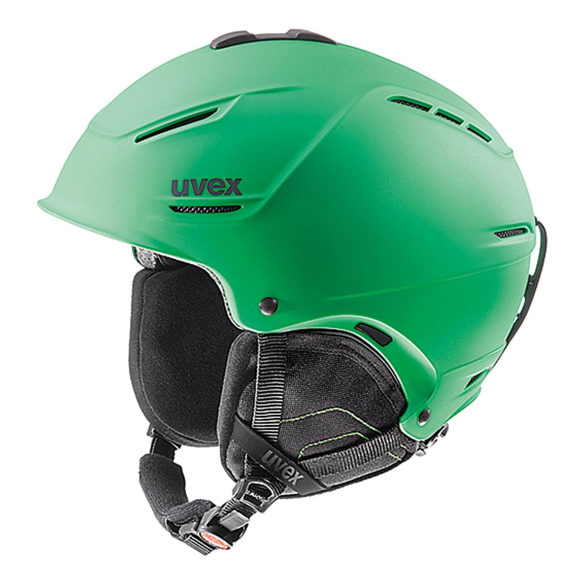 KASK UVEX  P1US GREEN MAT