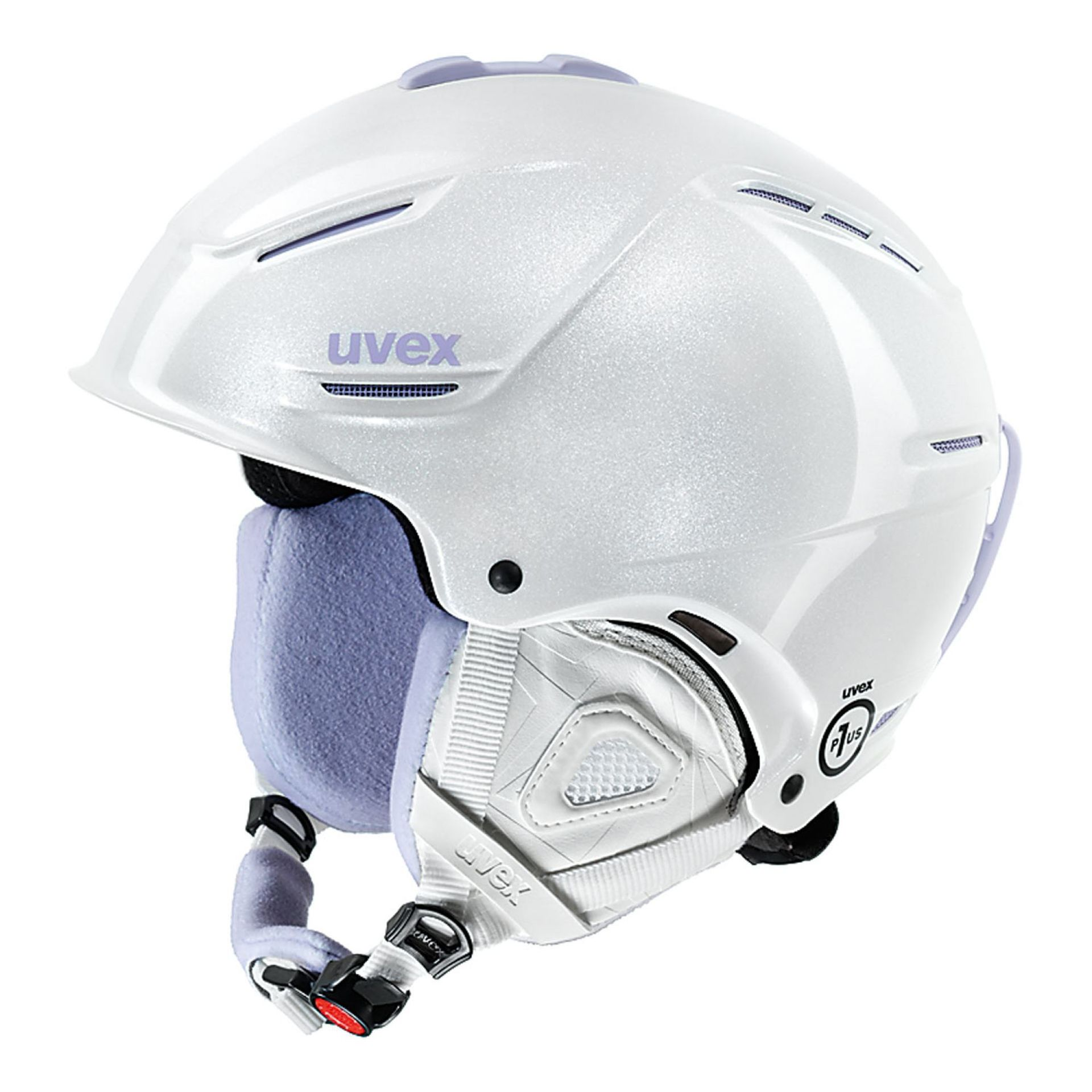 KASK UVEX P1US PRO WL WHITE SKYFALL
