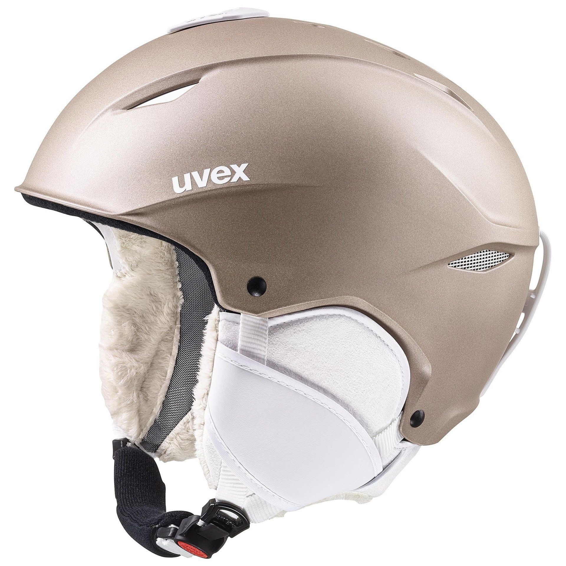 KASK UVEX PRIMO PROSECCO MET MAT