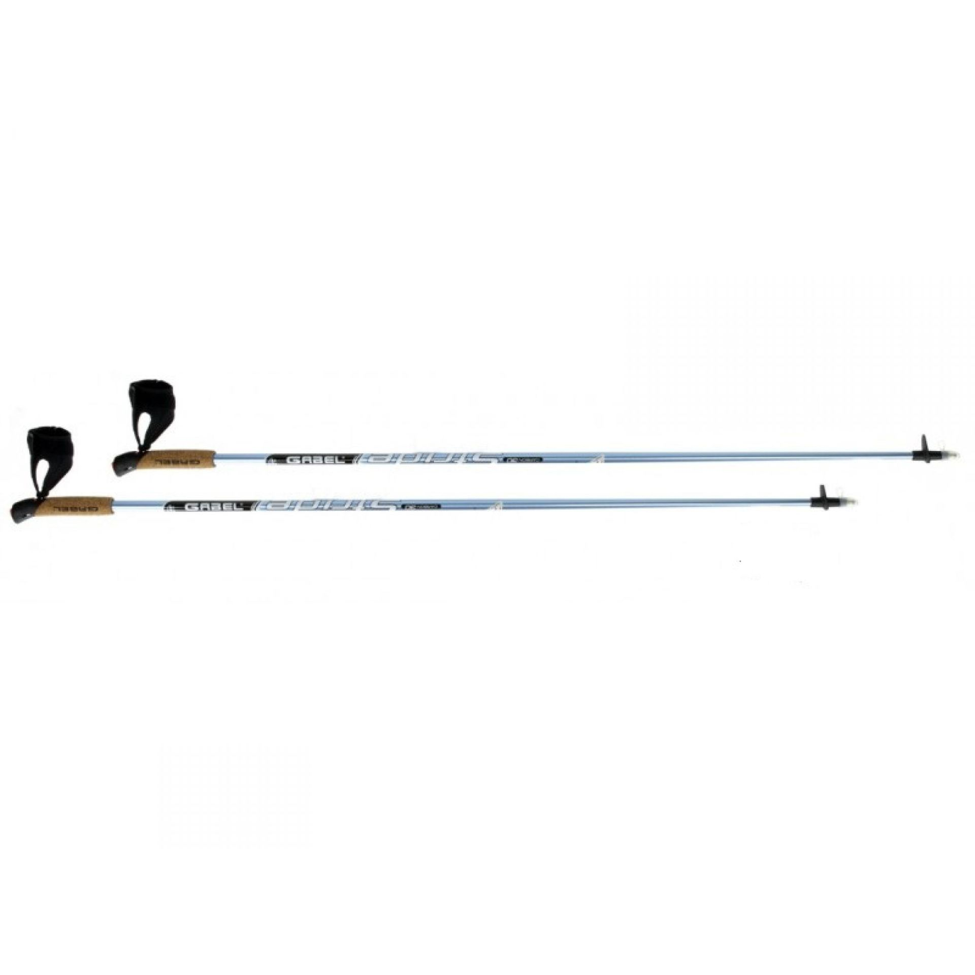 Kije nordic walking Gabel Stride X 1.3