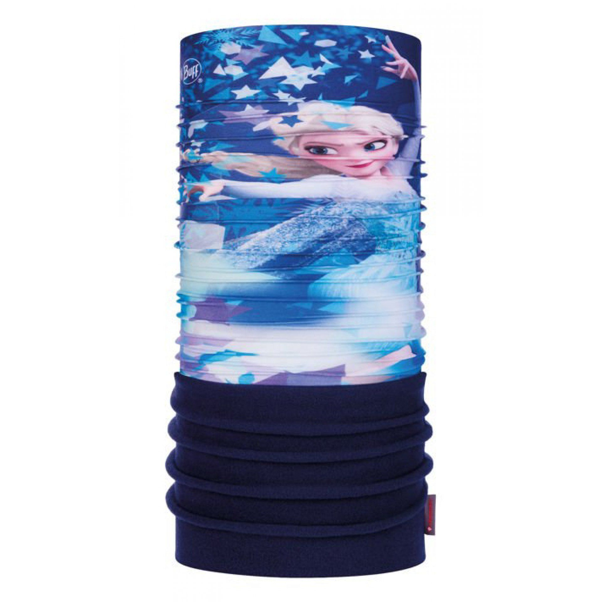 KOMIN BUFF POLAR CHILD US FROZEN ELSA BLUE