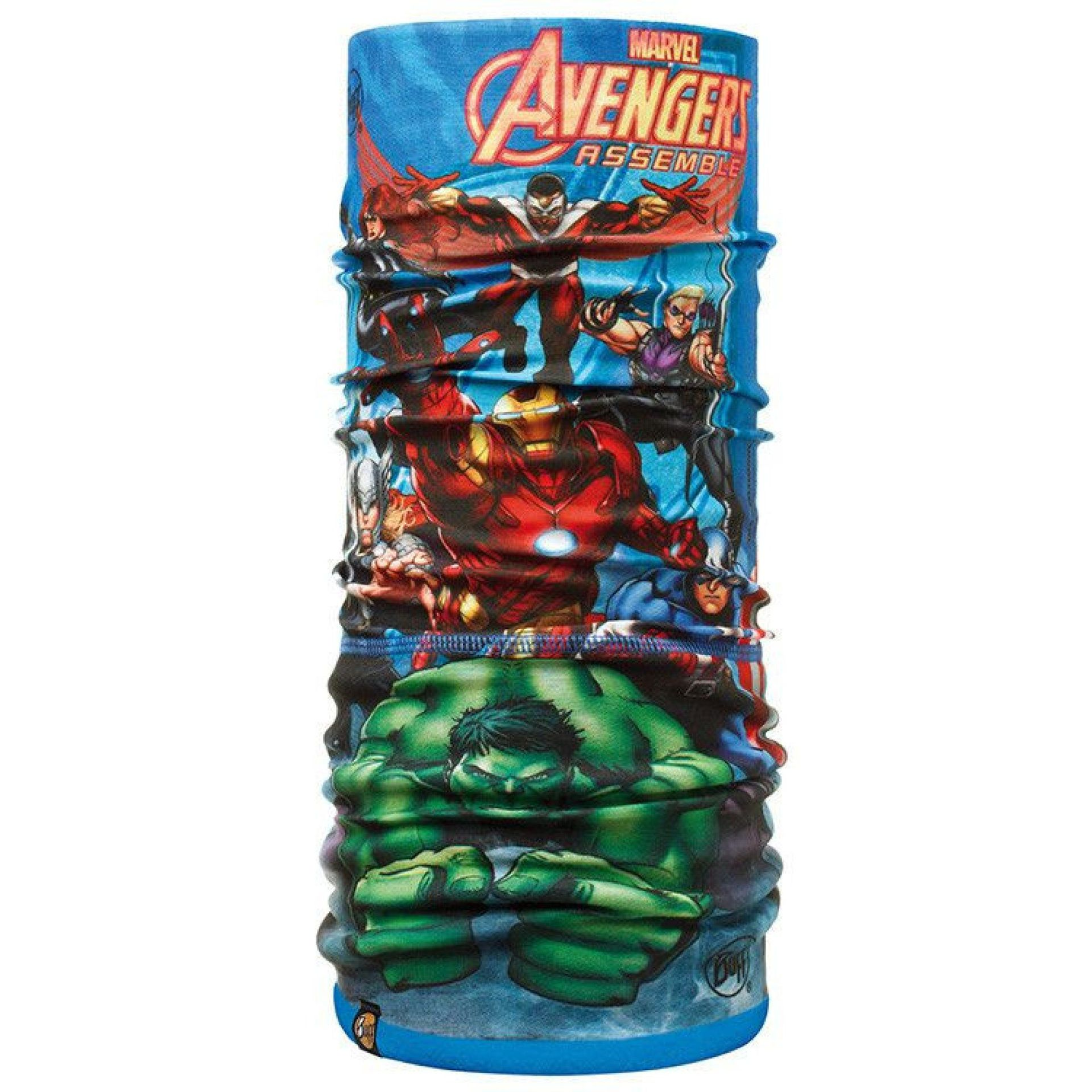 KOMIN BUFF POLAR JUNIOR SUPERHEROES AVENGERS