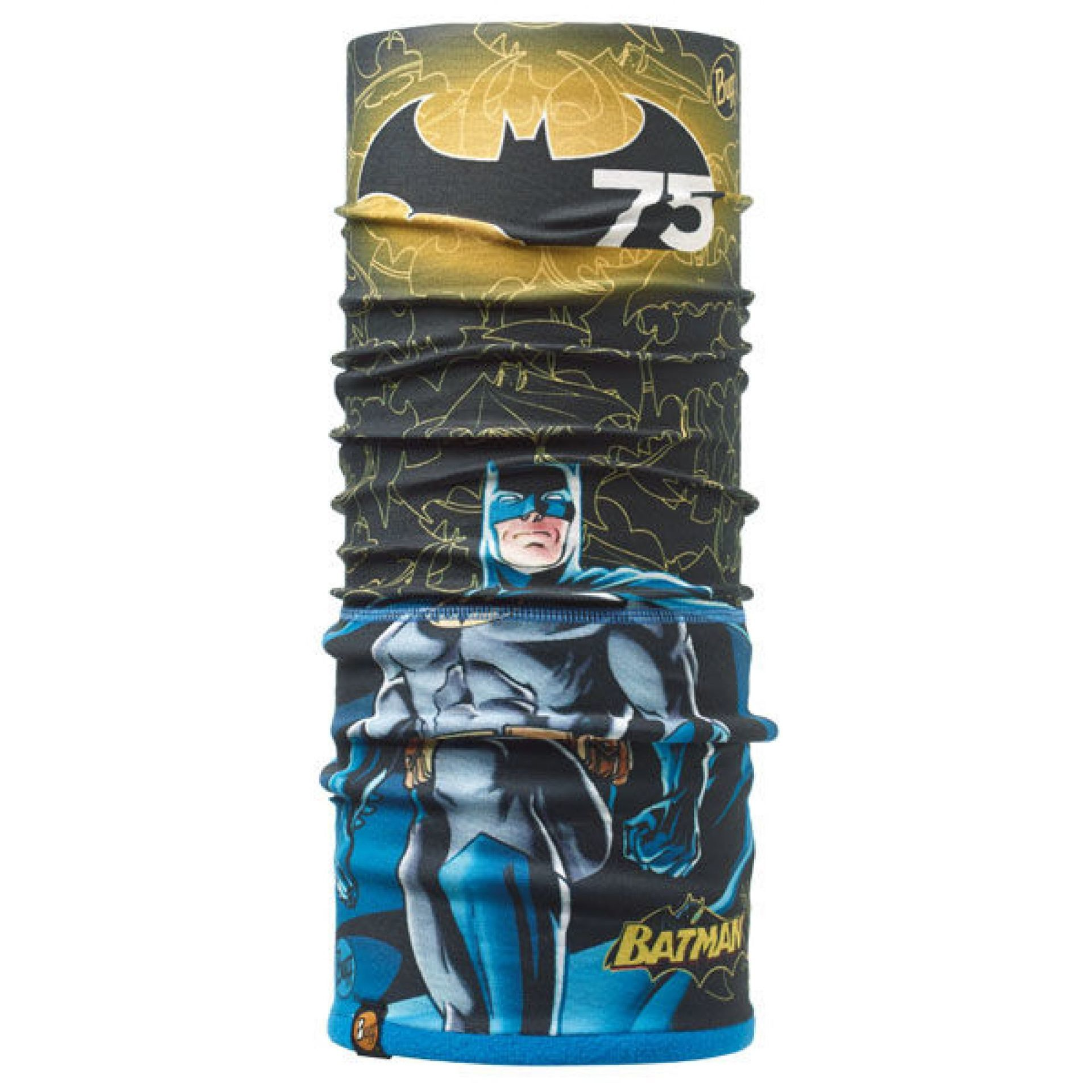 KOMIN BUFF POLAR JUNIOR SUPERHEROES DARK BAT