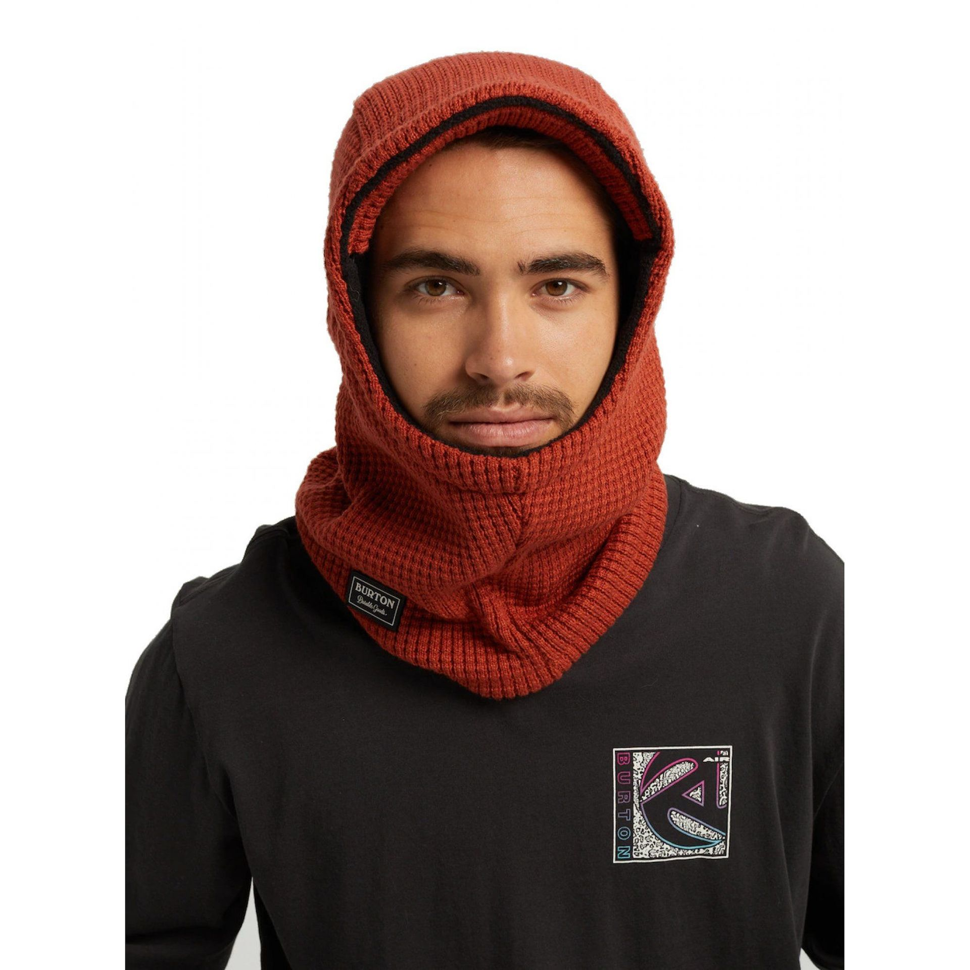 KOMINIARKA BURTON HAMPSHIRE HOOD TRUE BLACK 134241 600 2