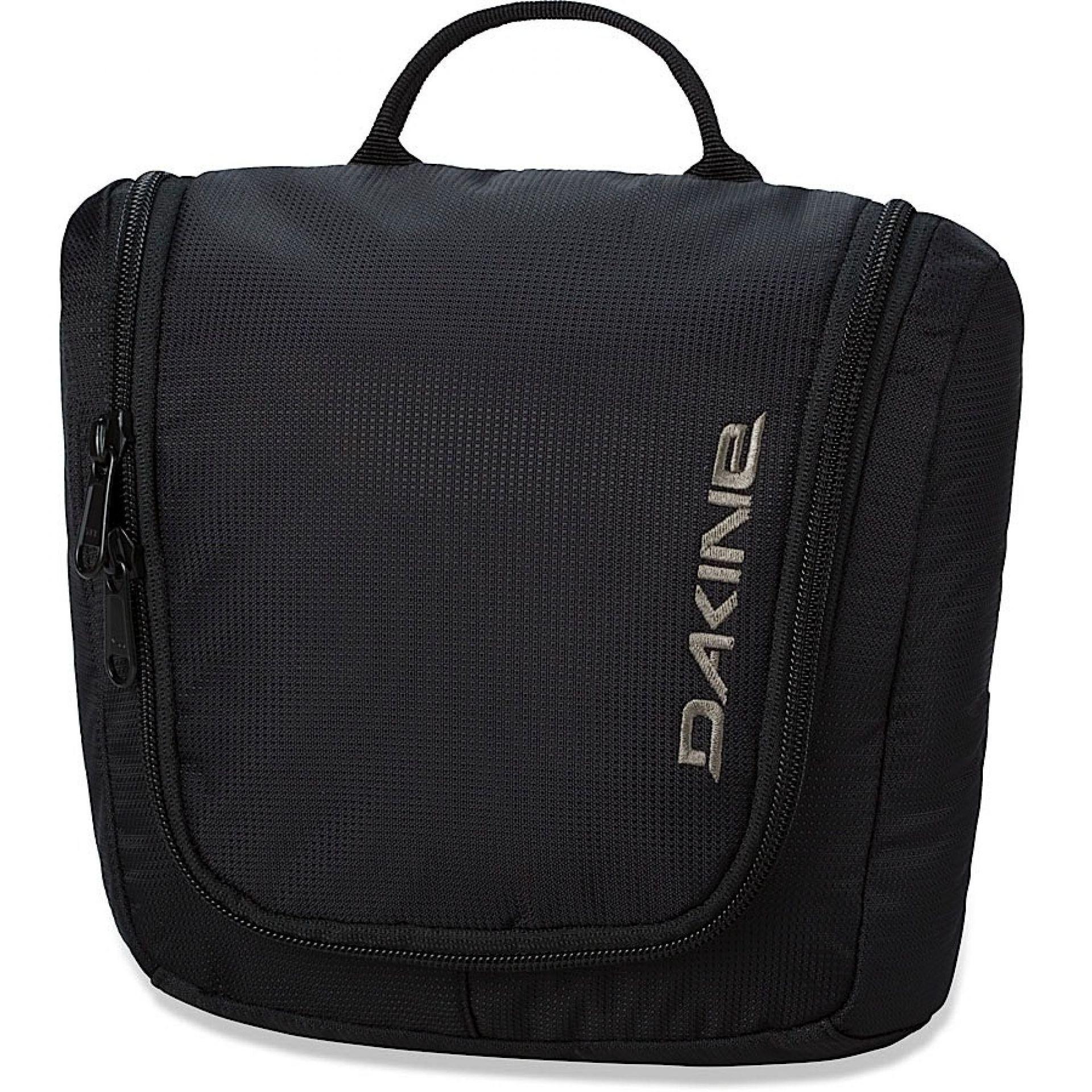 Kosmetyczka Dakine Travel Kit czarna