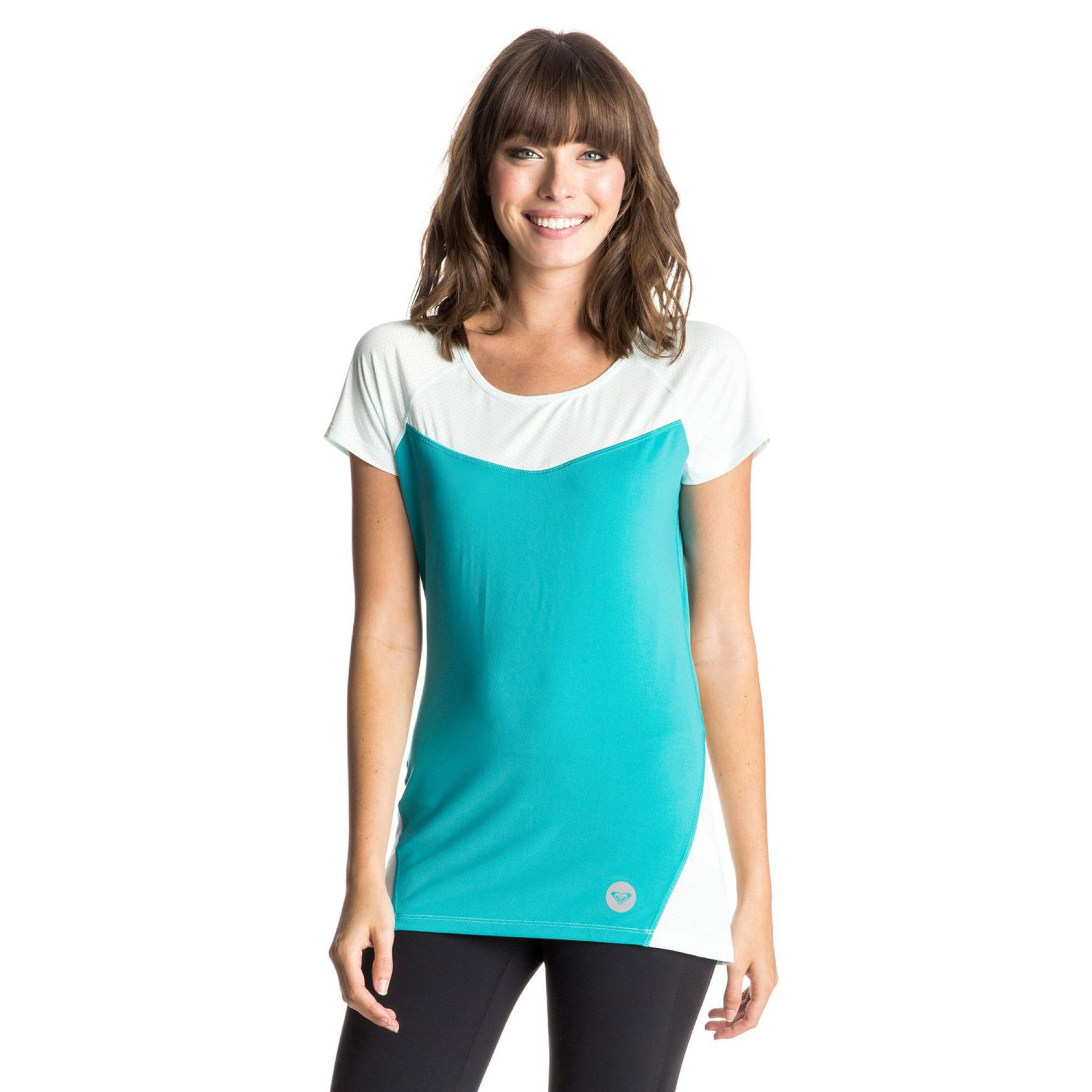 KOSZULKA ROXY TOP TIER T-SHIRT BNY0